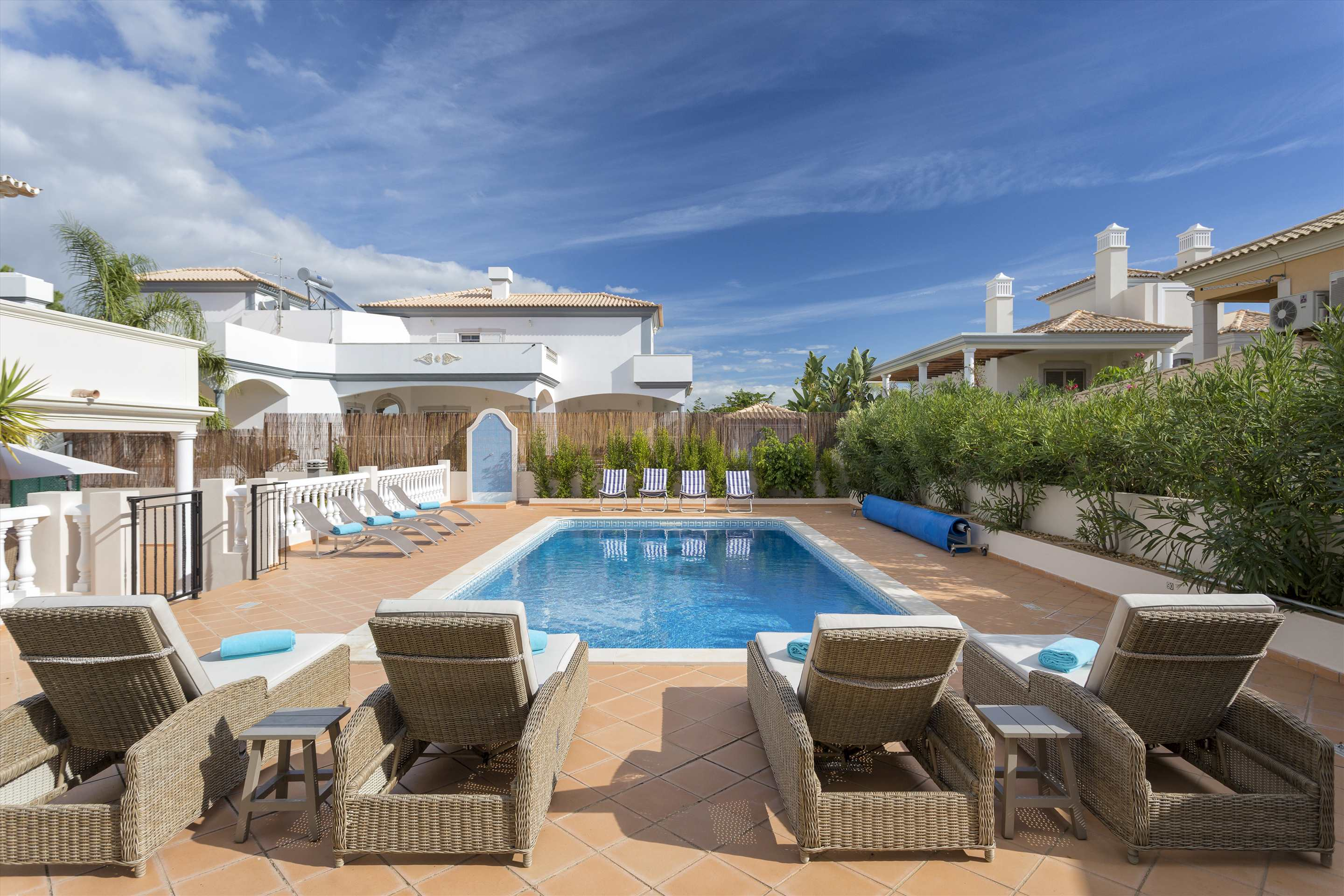Villa Diana, 4 bedroom villa in Vale do Lobo, Algarve Photo #8