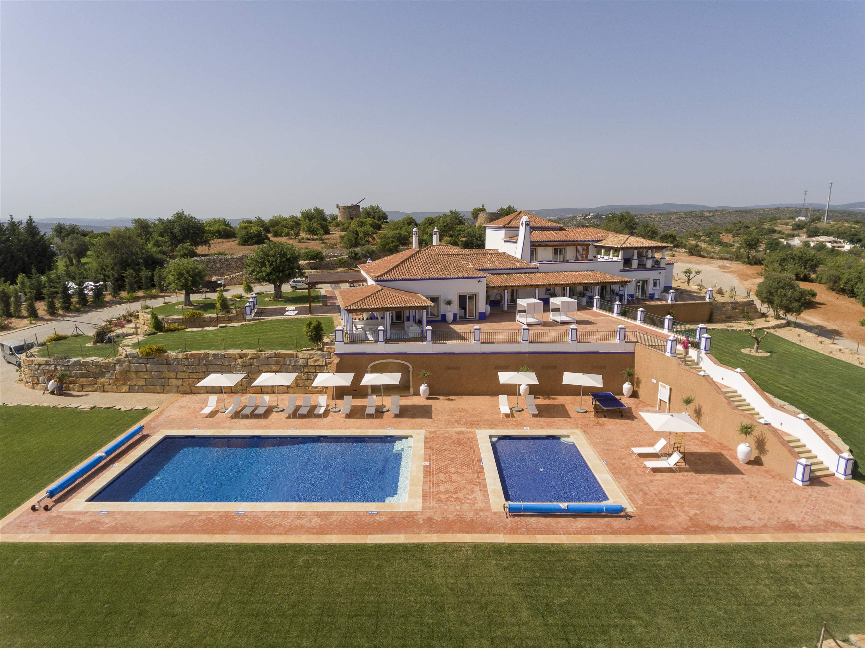 Casa da Musica , 7 bedroom villa in Vilamoura Area, Algarve