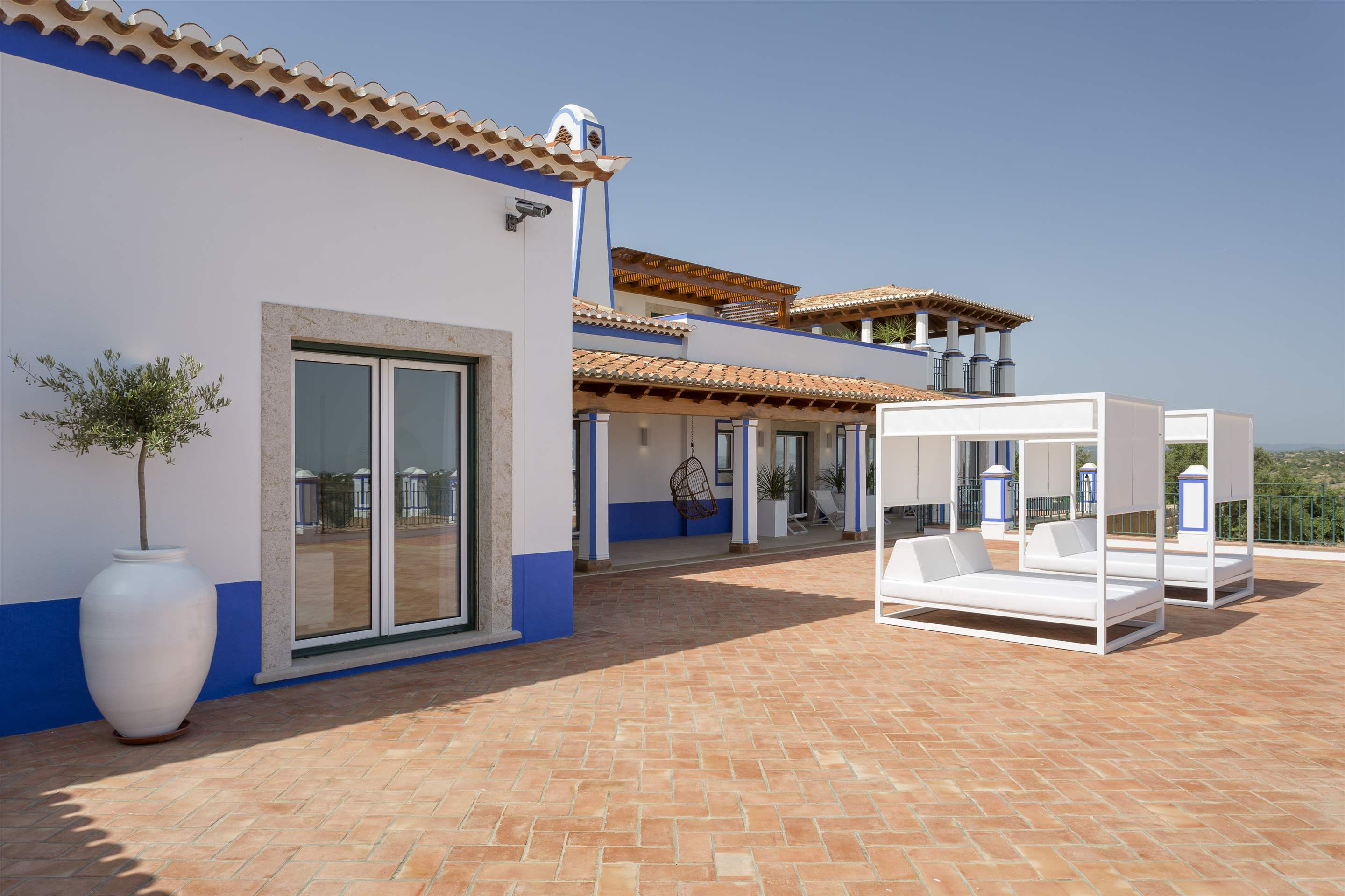 Casa da Musica , 7 bedroom villa in Vilamoura Area, Algarve Photo #18