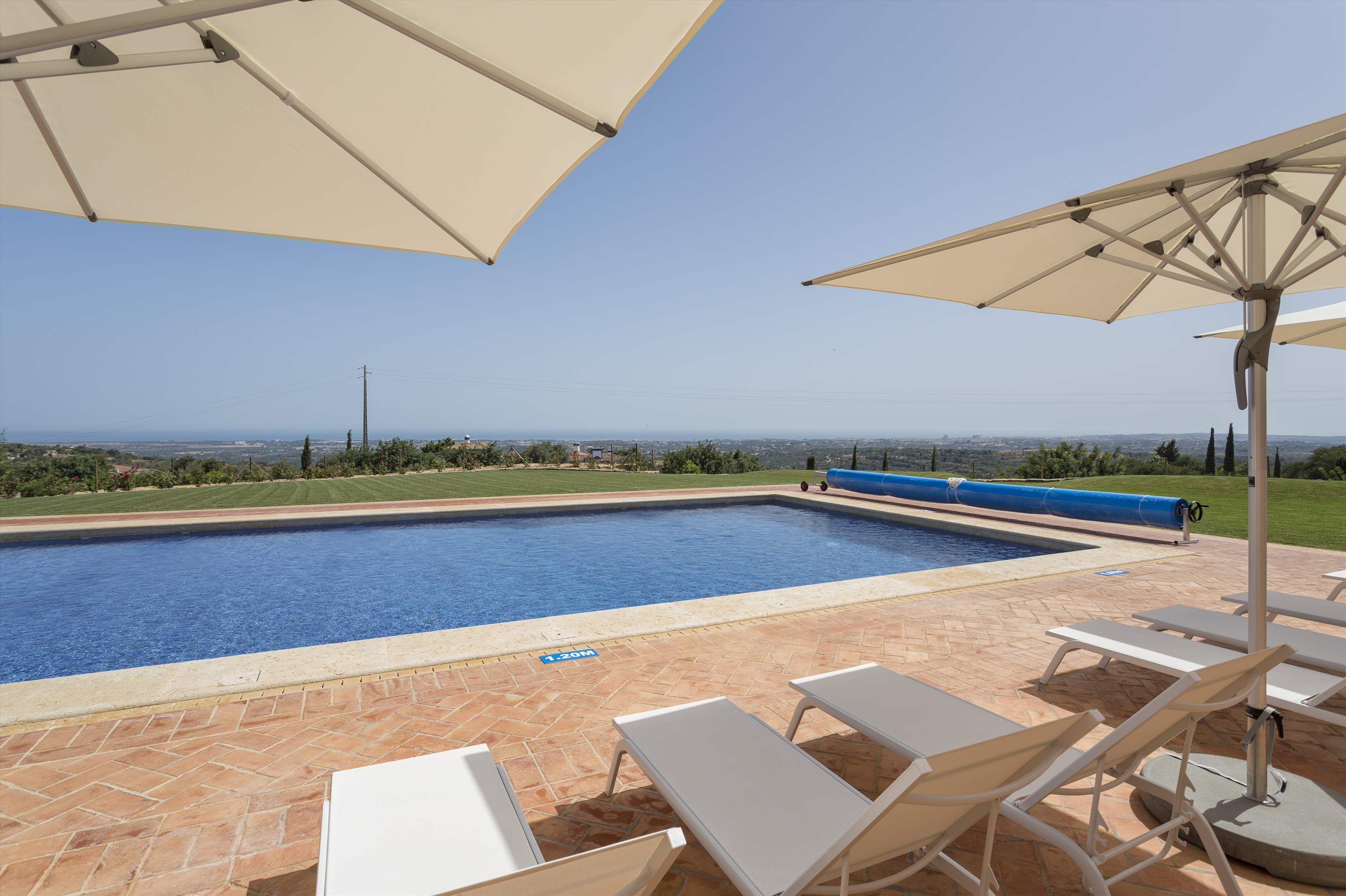Casa da Musica , 7 bedroom villa in Vilamoura Area, Algarve Photo #2