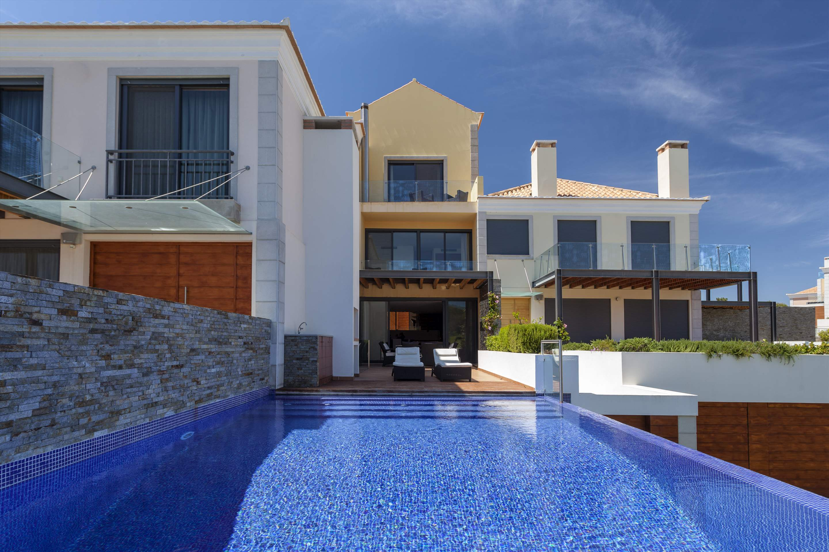 Villa Emily, 3 bedroom villa in Vale do Lobo, Algarve