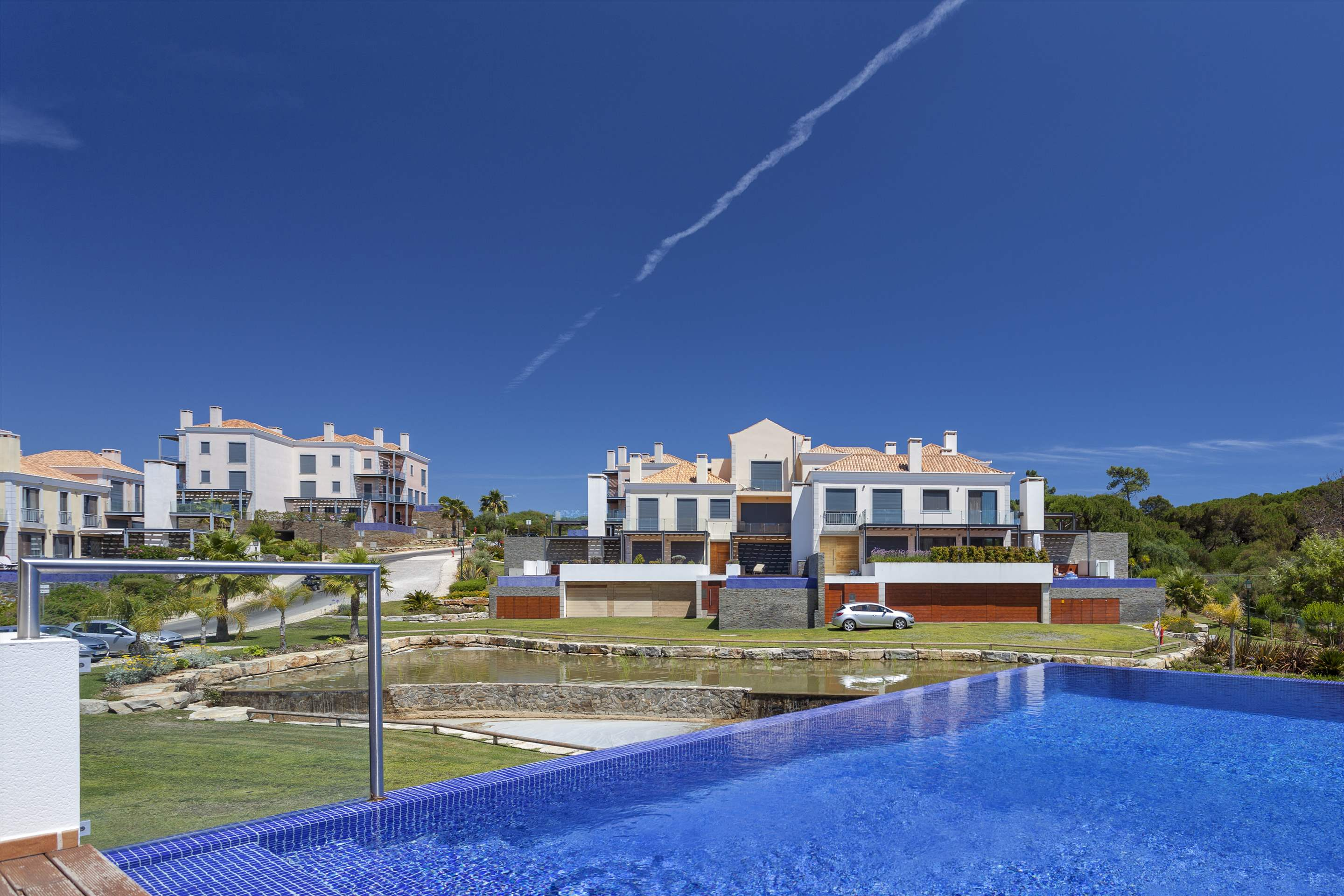 Villa Emily, 3 bedroom villa in Vale do Lobo, Algarve Photo #10