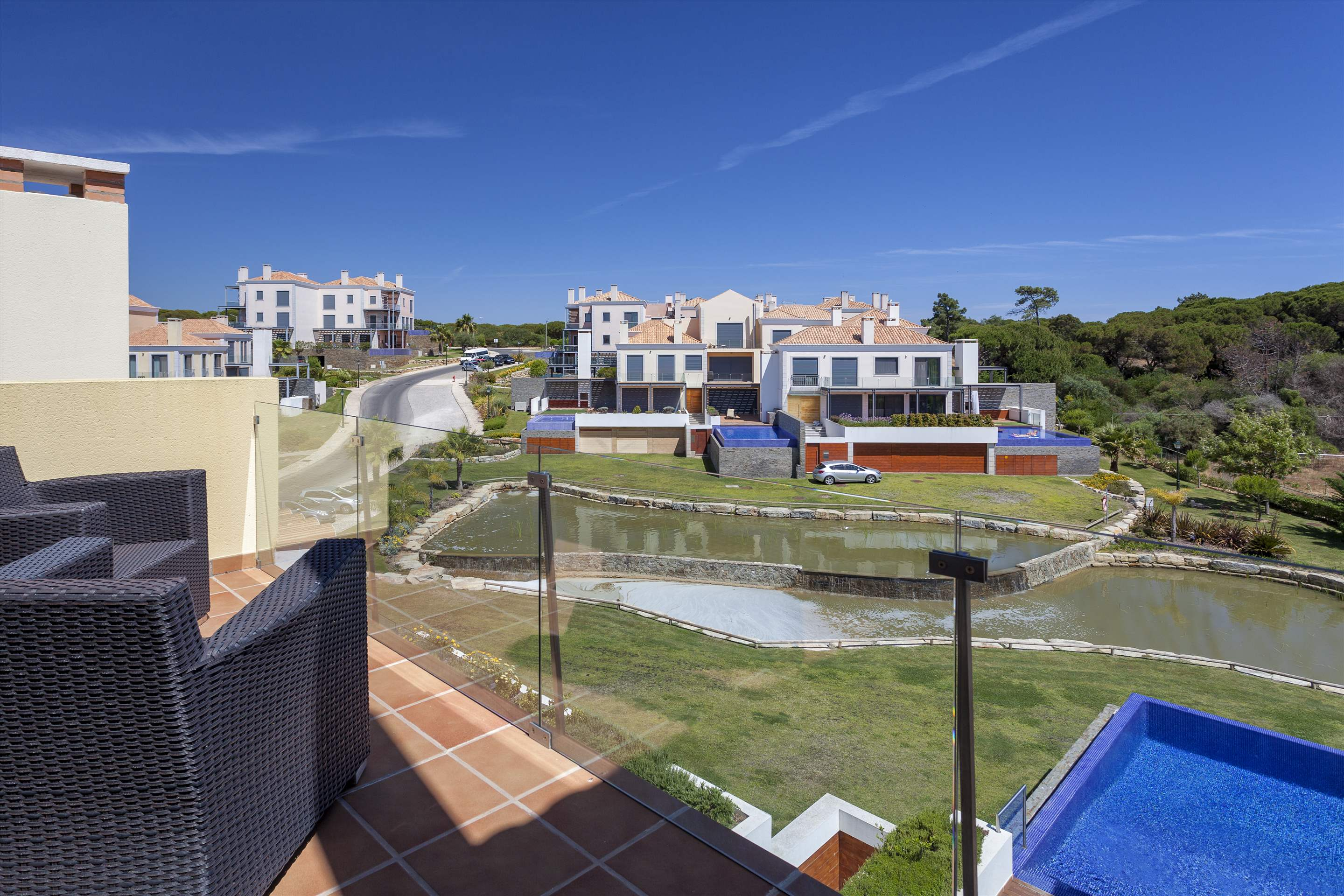 Villa Emily, 3 bedroom villa in Vale do Lobo, Algarve Photo #13