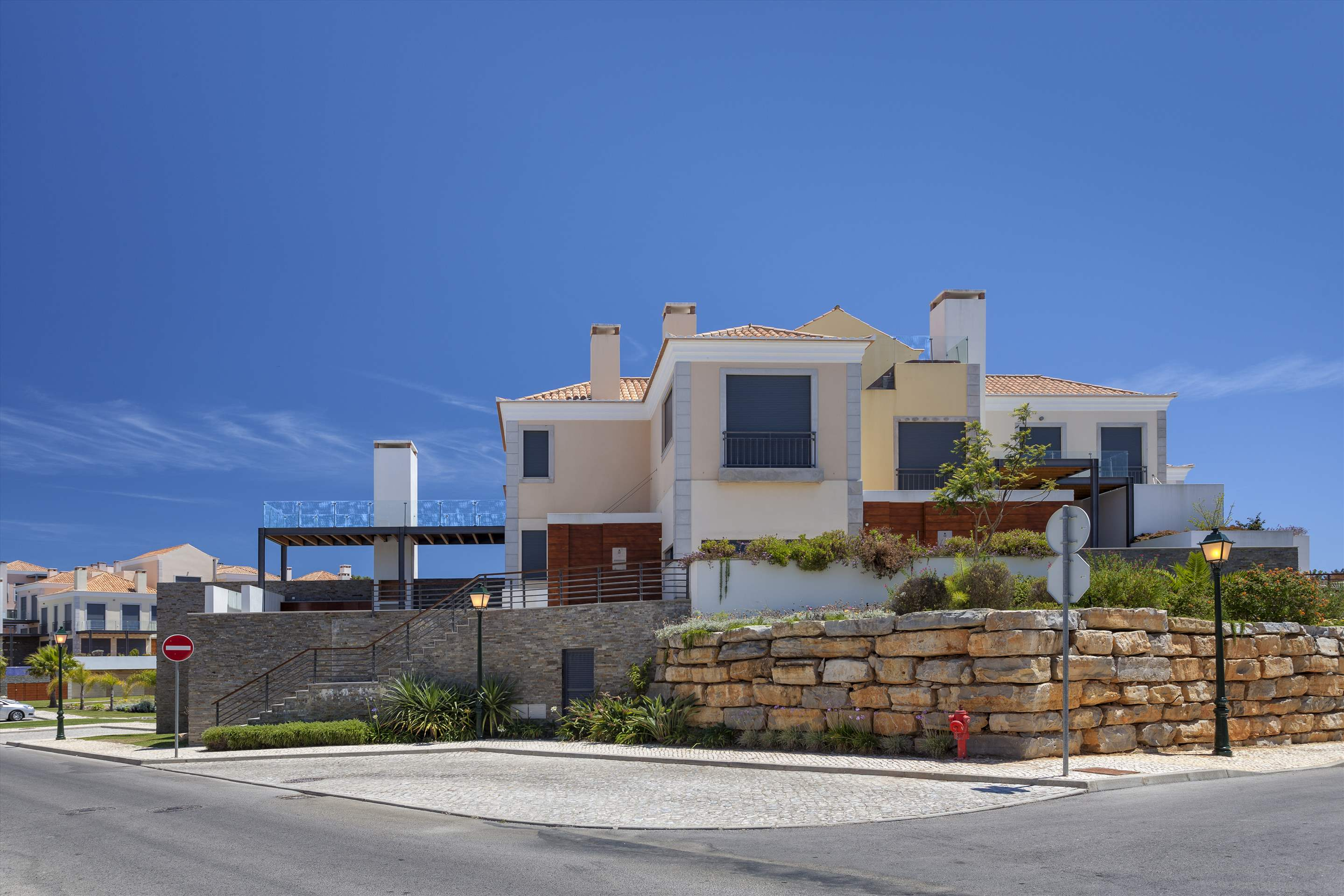 Villa Emily, 3 bedroom villa in Vale do Lobo, Algarve Photo #8