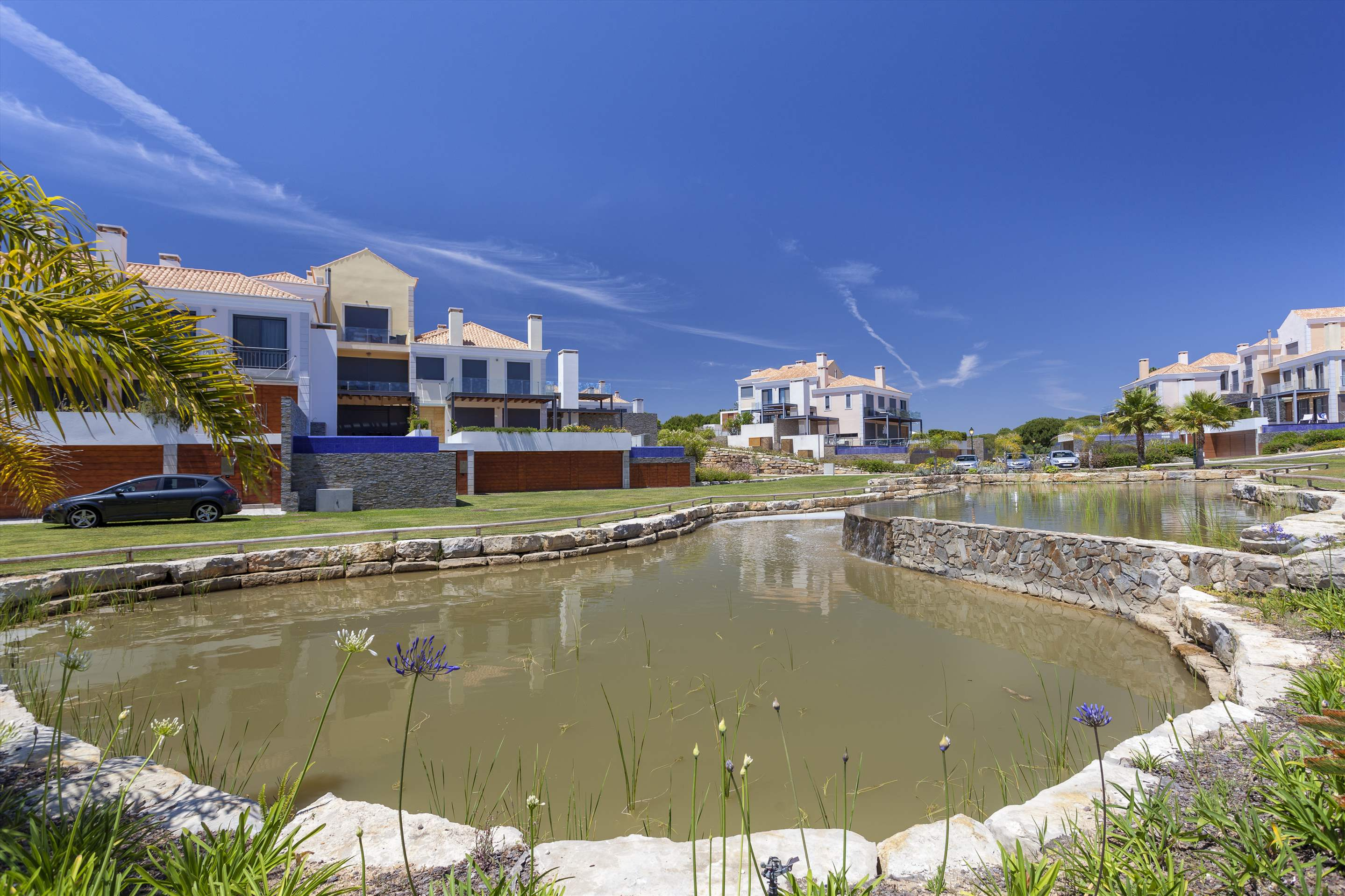 Villa Emily, 3 bedroom villa in Vale do Lobo, Algarve Photo #9