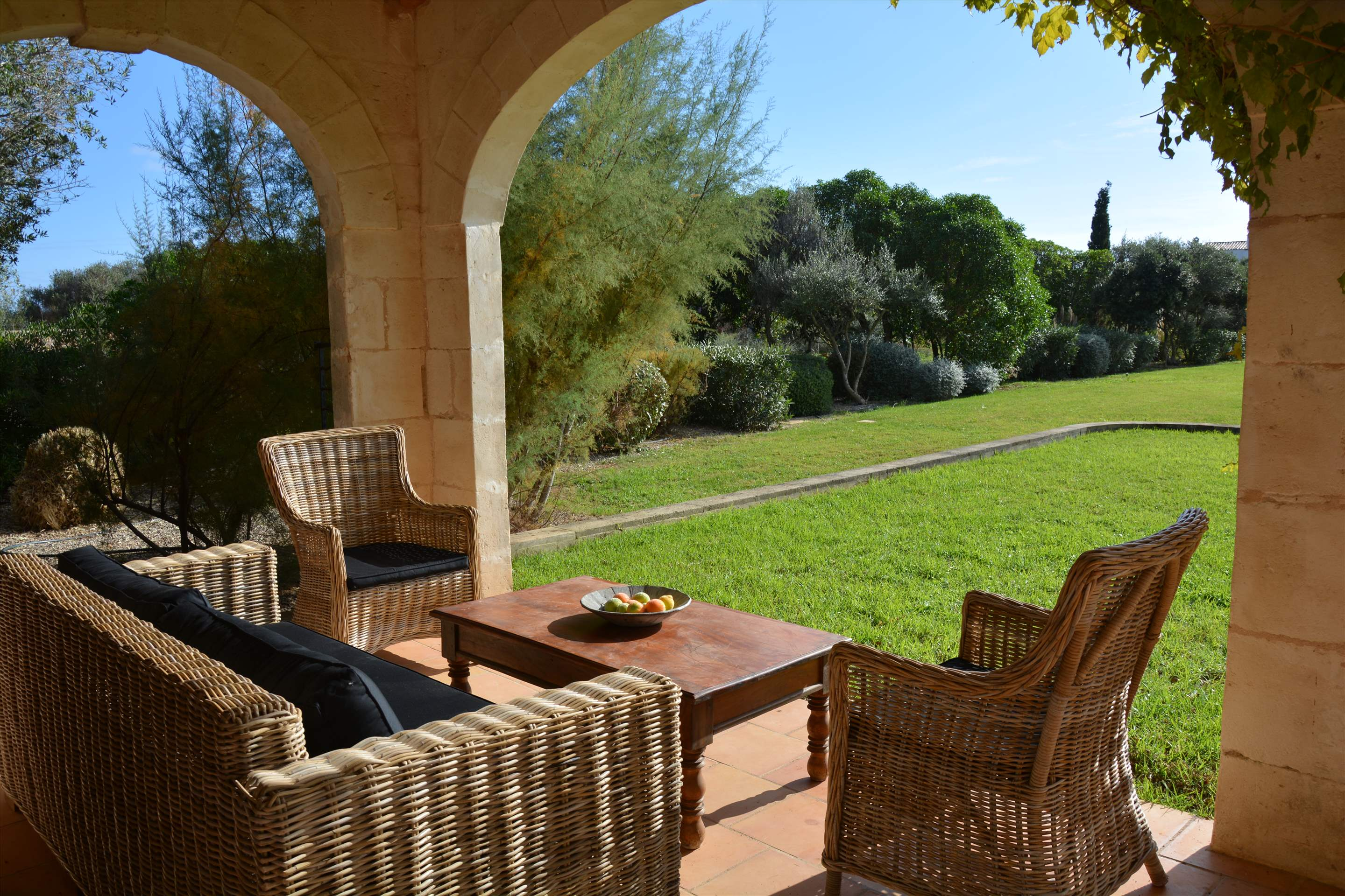 Les Arcs, 5 bedroom villa in Mahon, San Luis & South East, Menorca Photo #19