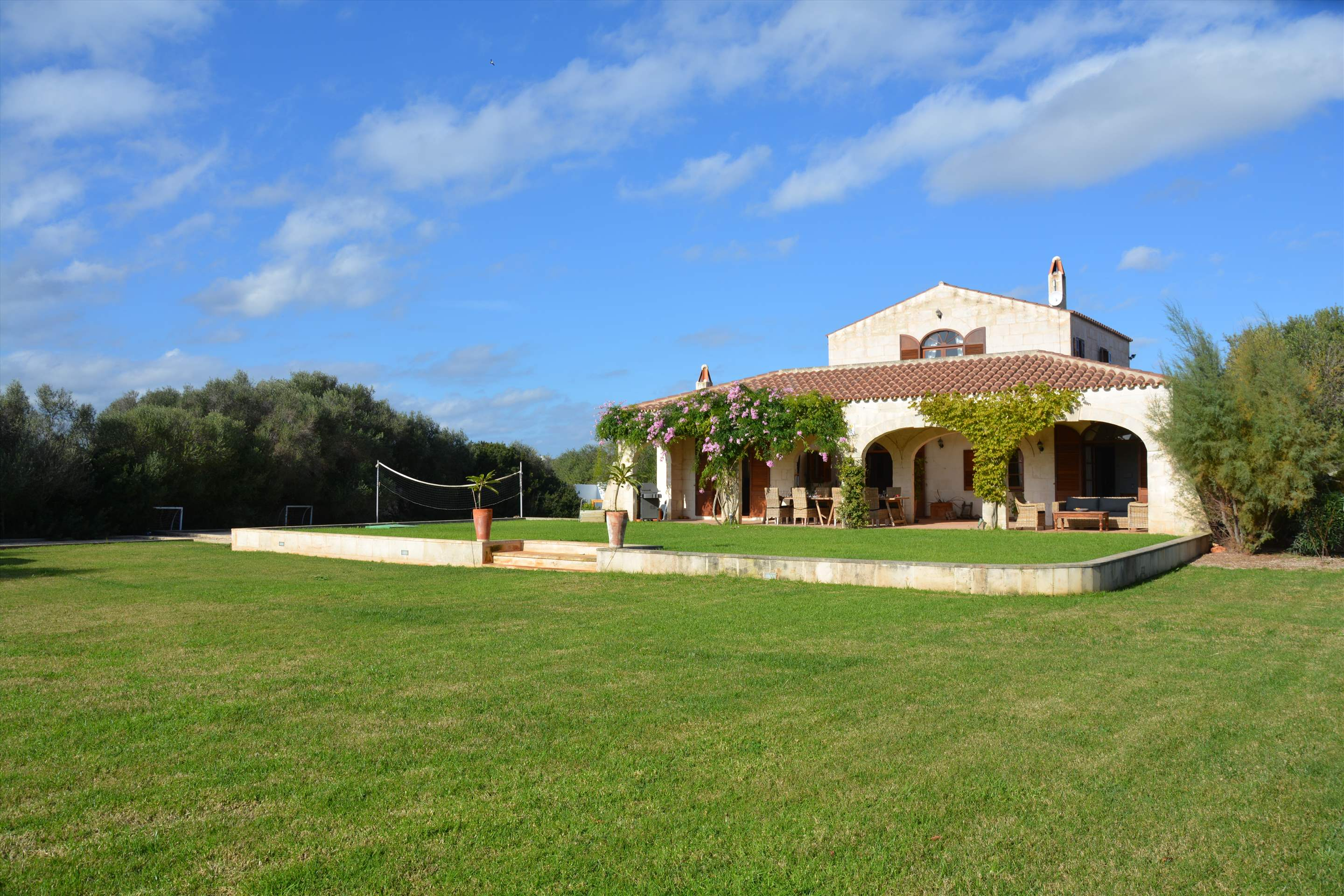 Les Arcs, 5 bedroom villa in Mahon, San Luis & South East, Menorca Photo #22