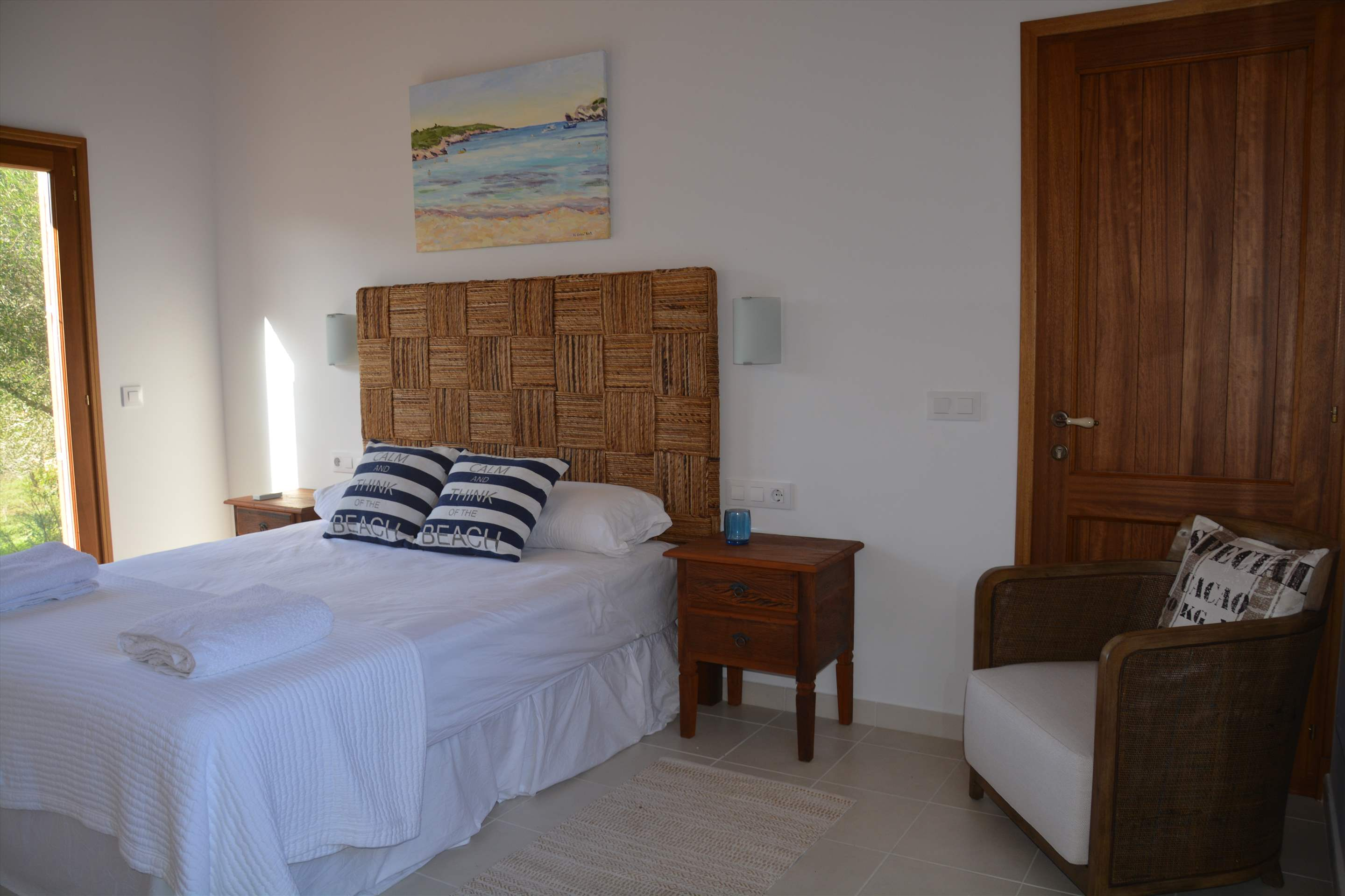 Les Arcs, 5 bedroom villa in Mahon, San Luis & South East, Menorca Photo #31