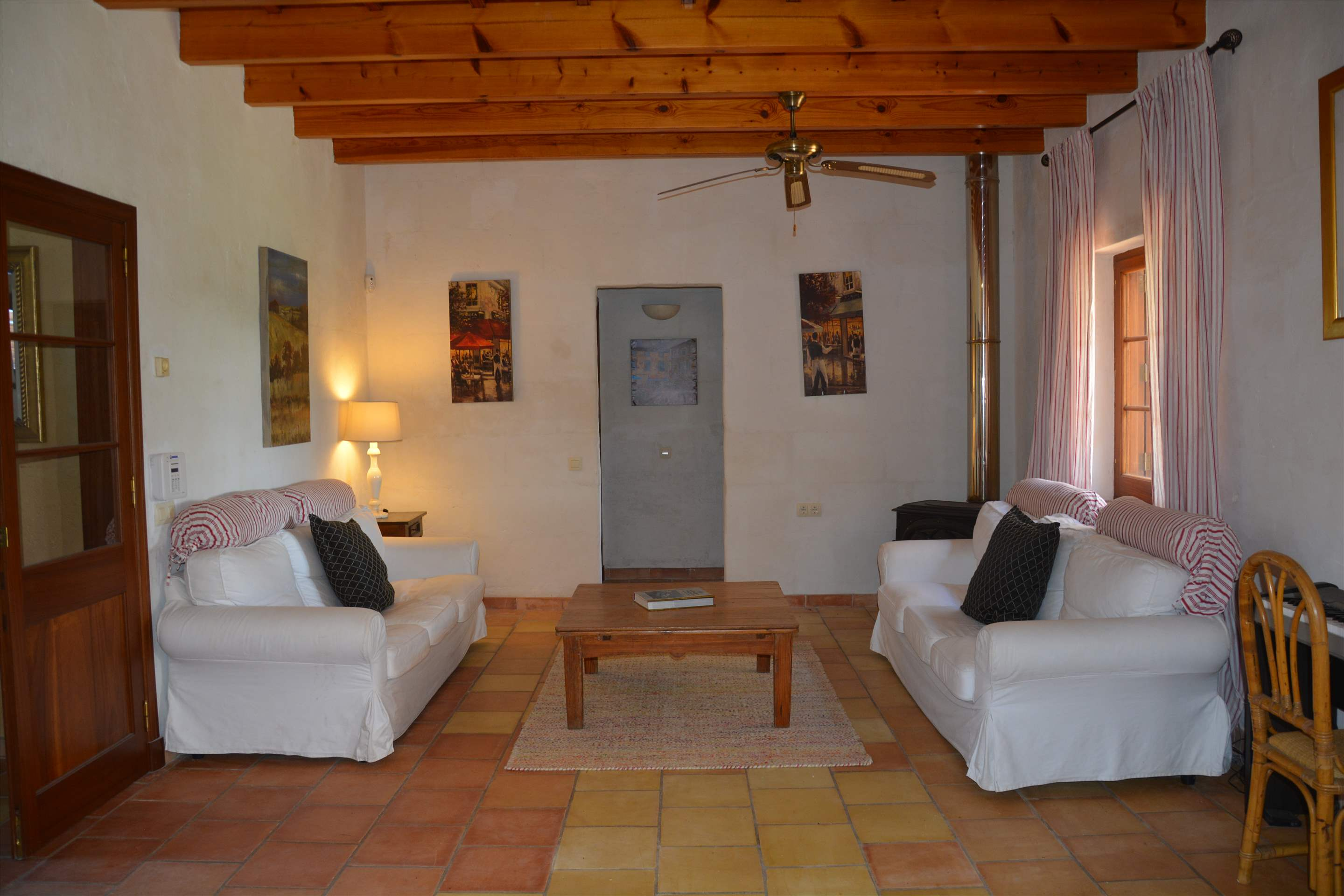 Les Arcs, 5 bedroom villa in Mahon, San Luis & South East, Menorca Photo #6