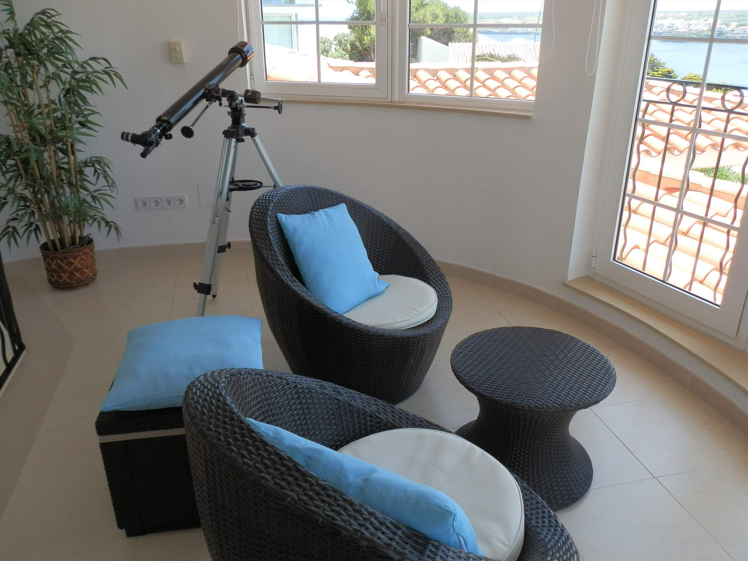 Son De Mar, 5 bedroom villa in Mahon, San Luis & South East, Menorca Photo #22