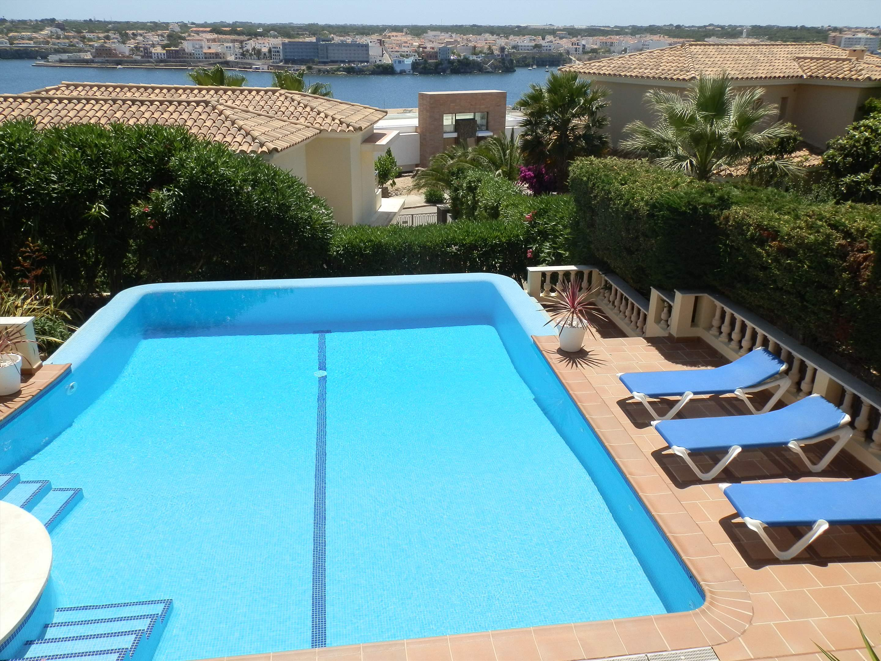 Son De Mar, 5 bedroom villa in Mahon, San Luis & South East, Menorca Photo #25