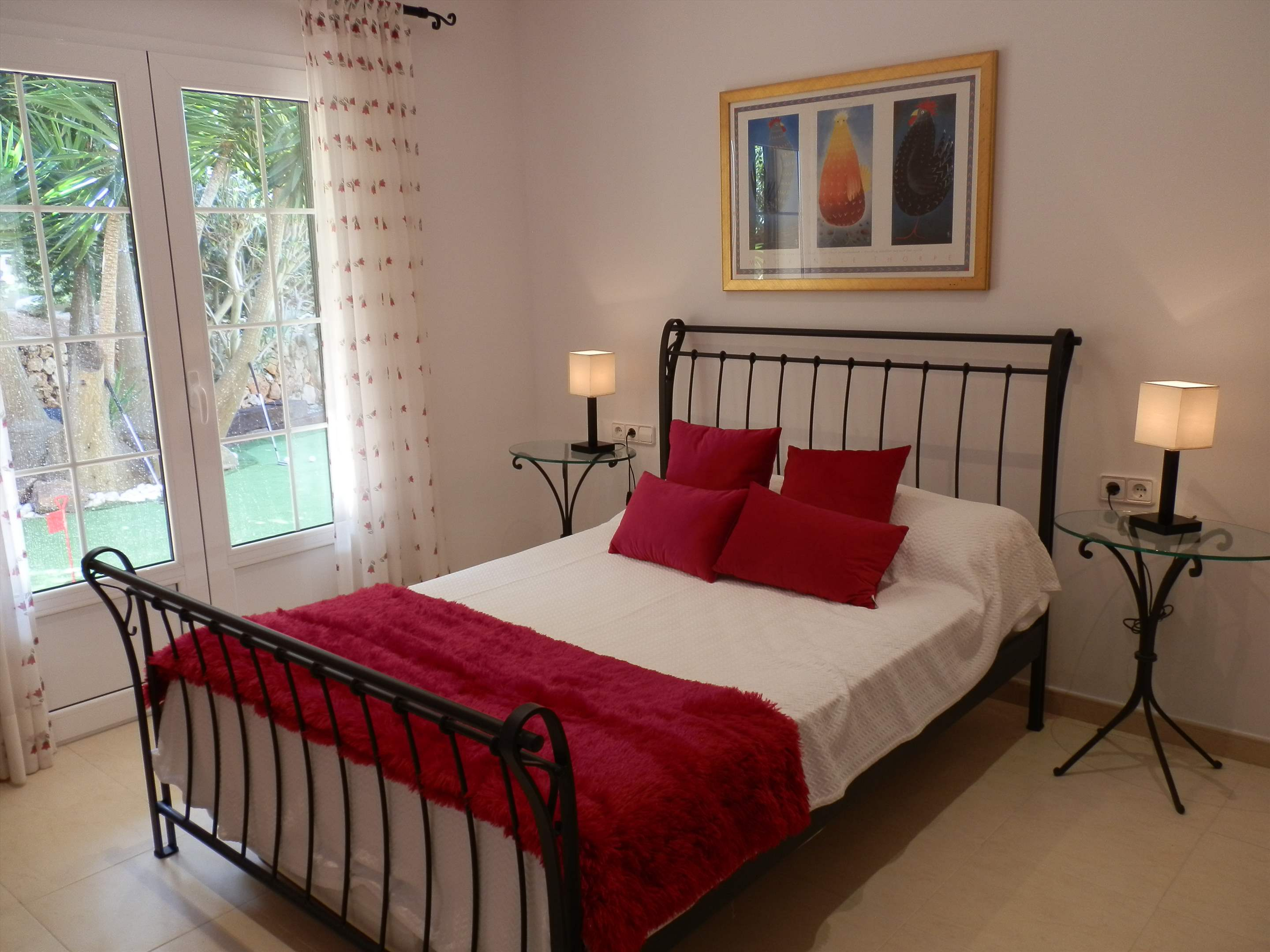 Son De Mar, 5 bedroom villa in Mahon, San Luis & South East, Menorca Photo #29