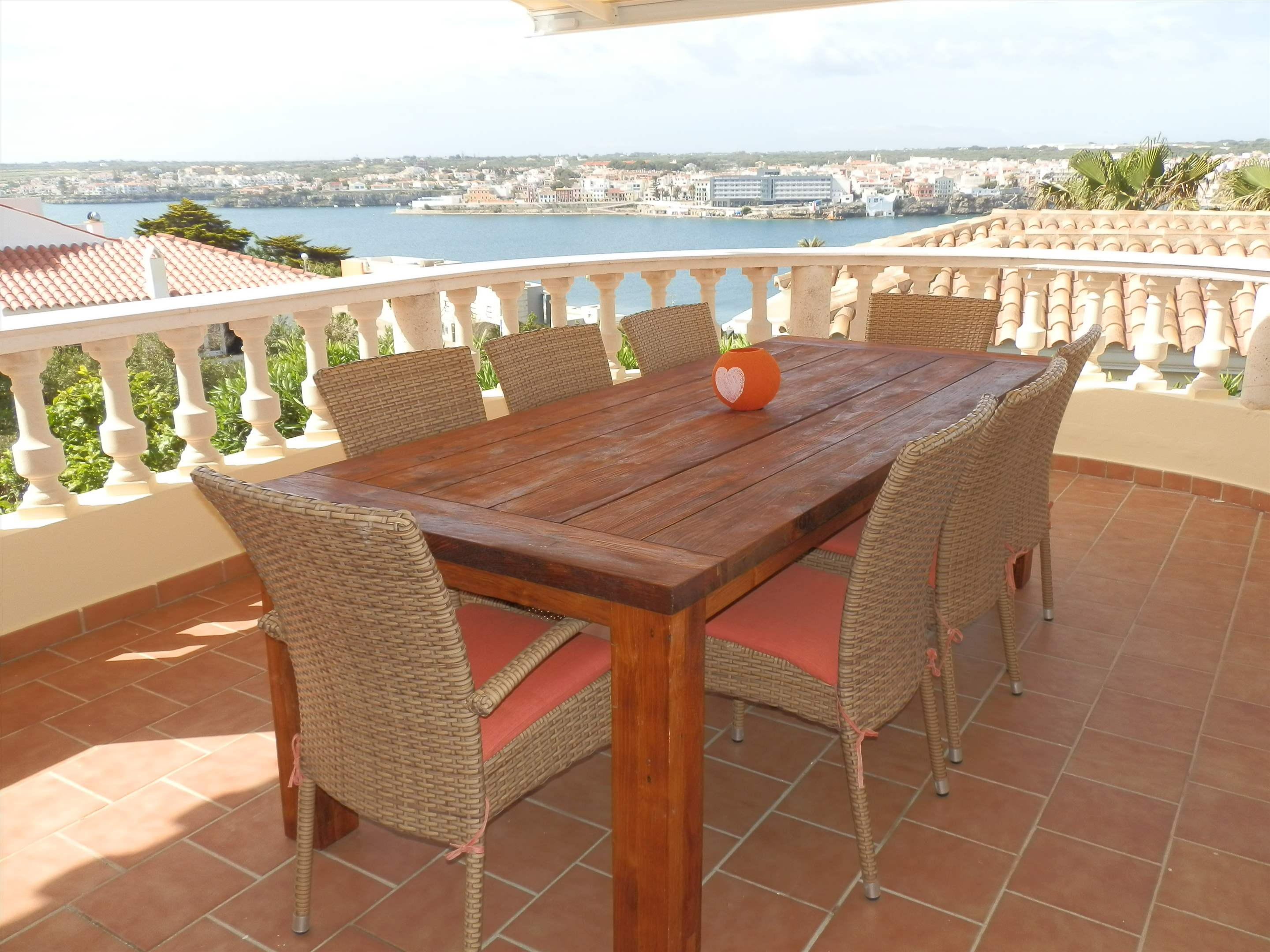 Son De Mar, 5 bedroom villa in Mahon, San Luis & South East, Menorca Photo #4