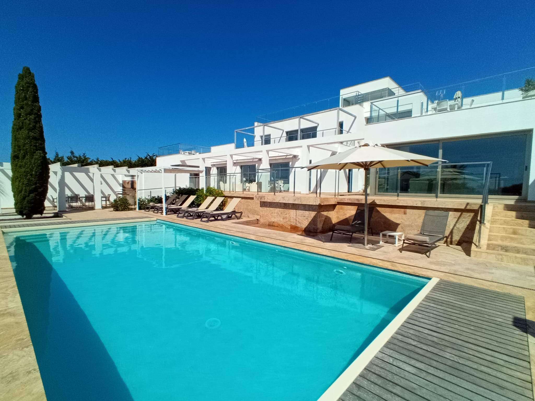 Casa Pitiusa, 5 Bedroom rate, 5 bedroom villa in Mahon, San Luis & South East, Menorca Photo #1