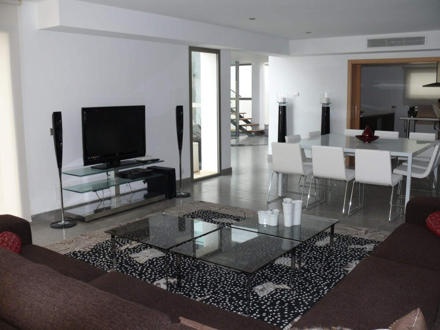 Casa Pitiusa, 5 Bedroom rate, 5 bedroom villa in Mahon, San Luis & South East, Menorca Photo #3