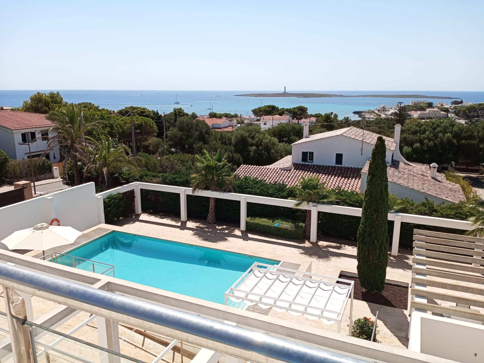 Casa Pitiusa, 4 Bedroom rate, 4 bedroom villa in Mahon, San Luis & South East, Menorca Photo #10