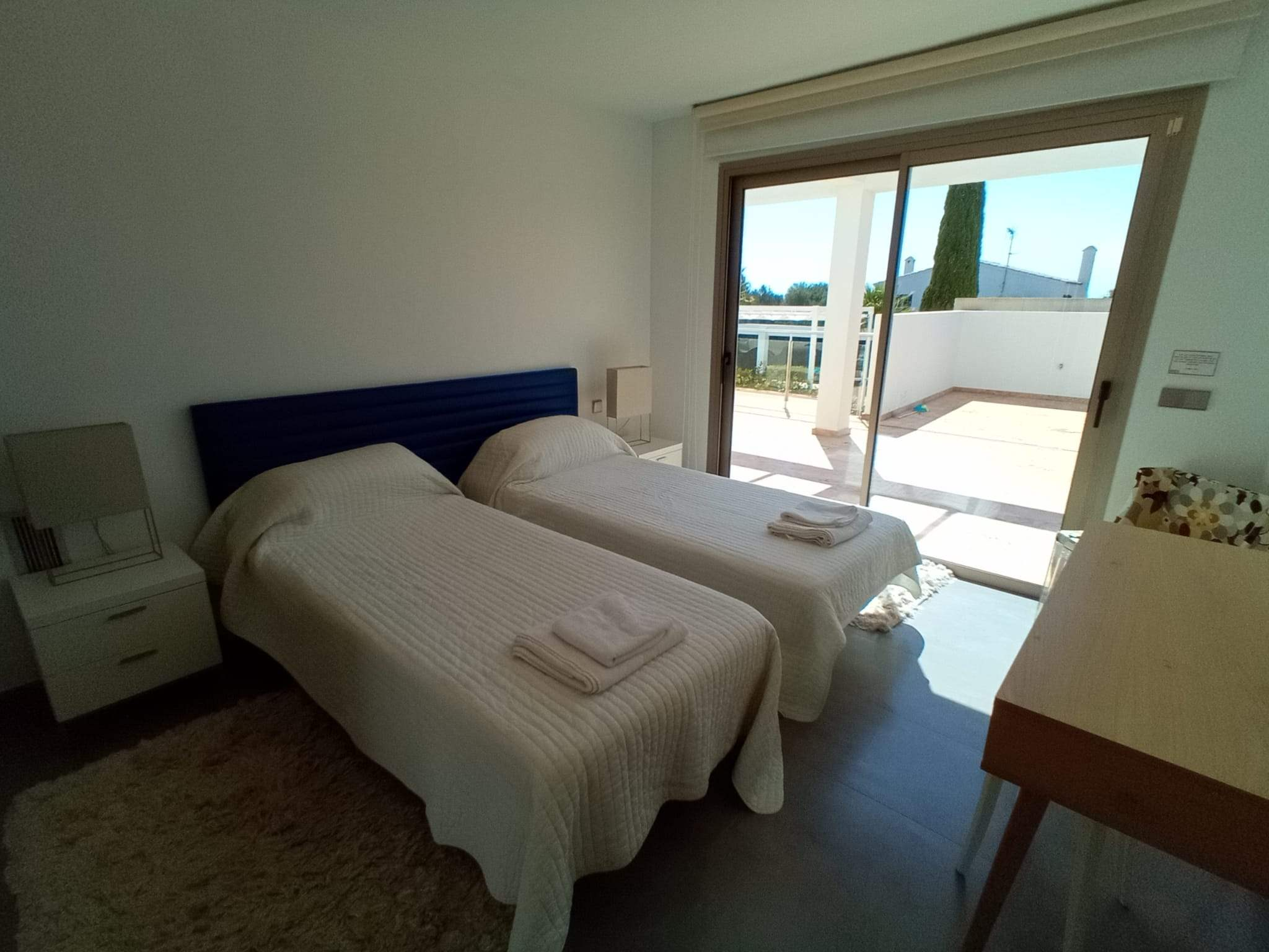 Casa Pitiusa, 4 Bedroom rate, 4 bedroom villa in Mahon, San Luis & South East, Menorca Photo #17