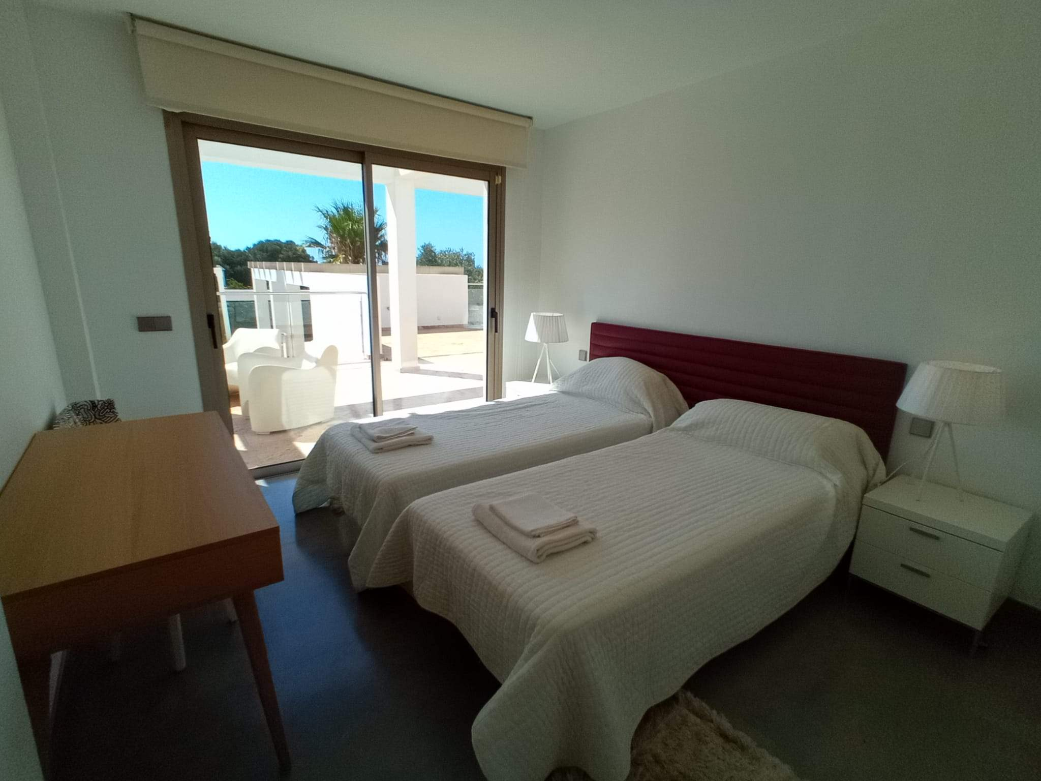 Casa Pitiusa, 4 Bedroom rate, 4 bedroom villa in Mahon, San Luis & South East, Menorca Photo #18