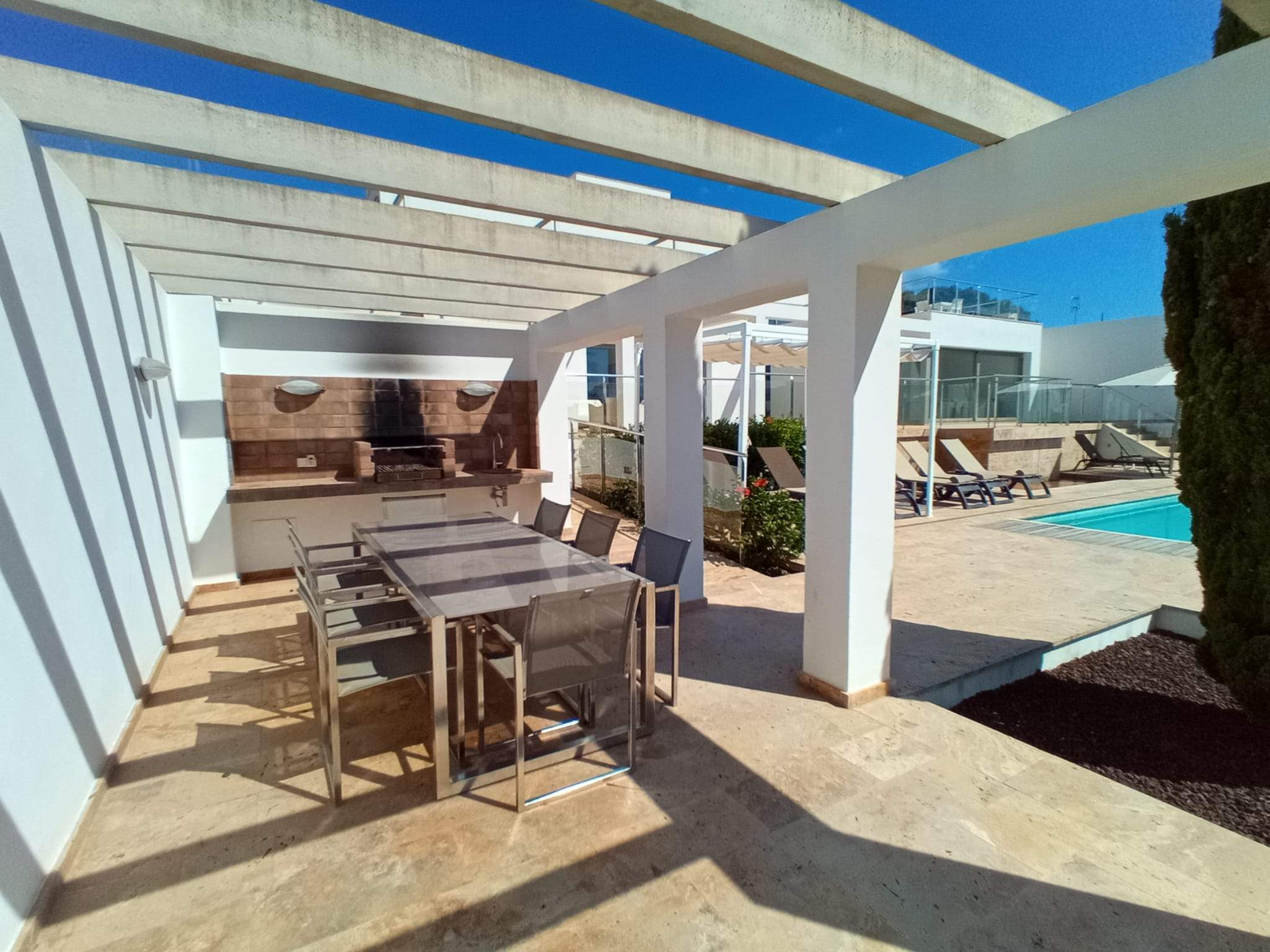 Casa Pitiusa, 4 Bedroom rate, 4 bedroom villa in Mahon, San Luis & South East, Menorca Photo #2