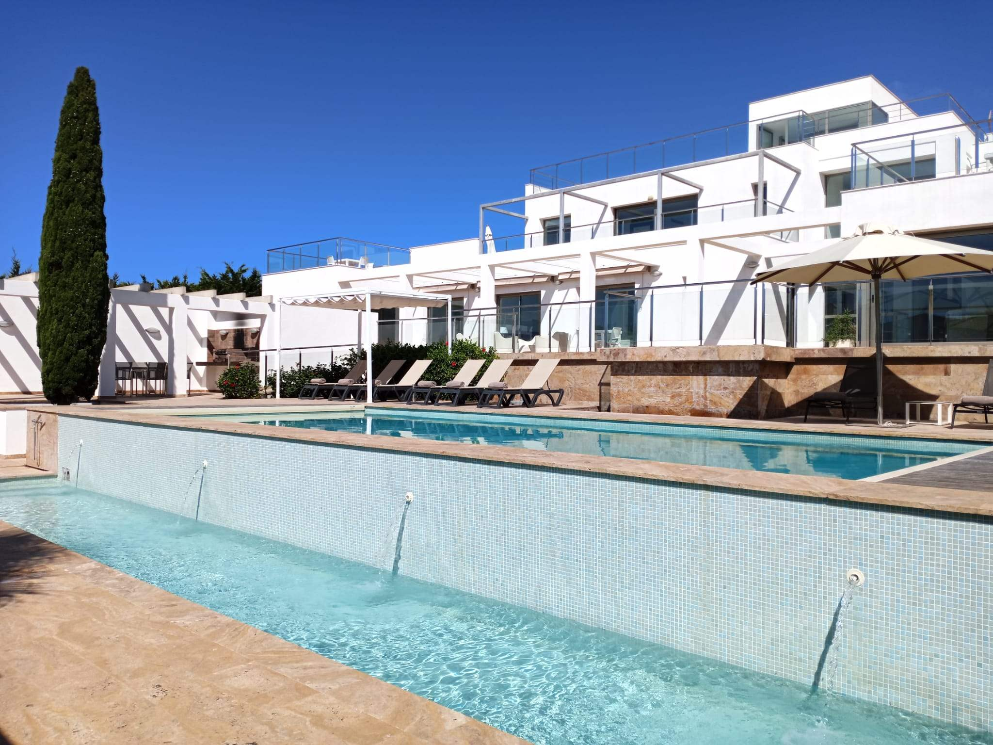 Casa Pitiusa, 4 Bedroom rate, 4 bedroom villa in Mahon, San Luis & South East, Menorca Photo #7