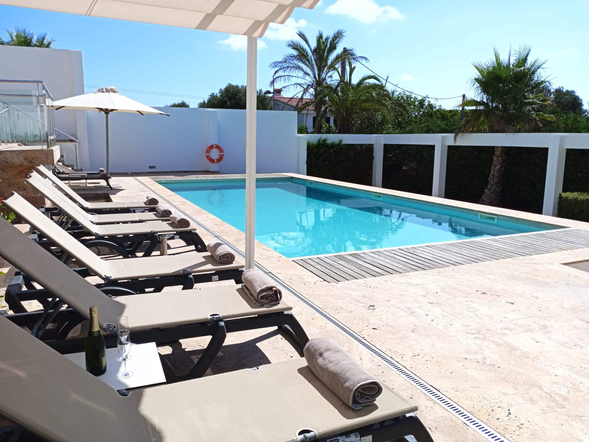 Casa Pitiusa, 4 Bedroom rate, 4 bedroom villa in Mahon, San Luis & South East, Menorca Photo #8