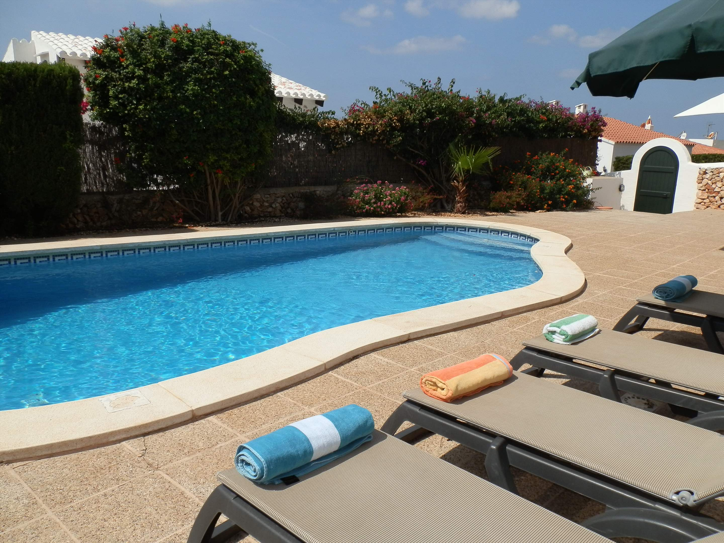 Villa La Palmera, 4 bedroom villa in Mahon, San Luis & South East, Menorca Photo #13
