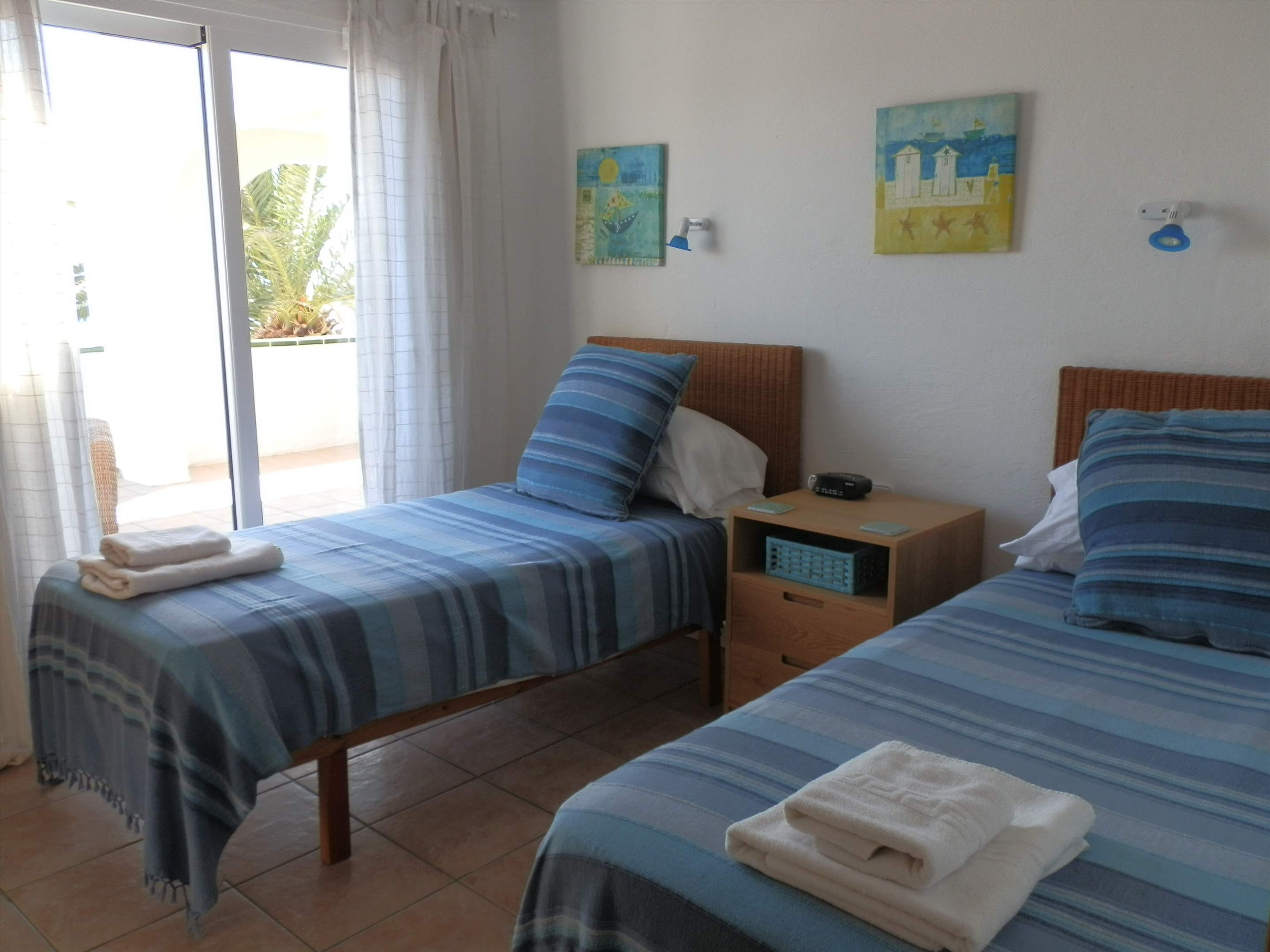 Villa La Palmera, 4 bedroom villa in Mahon, San Luis & South East, Menorca Photo #16