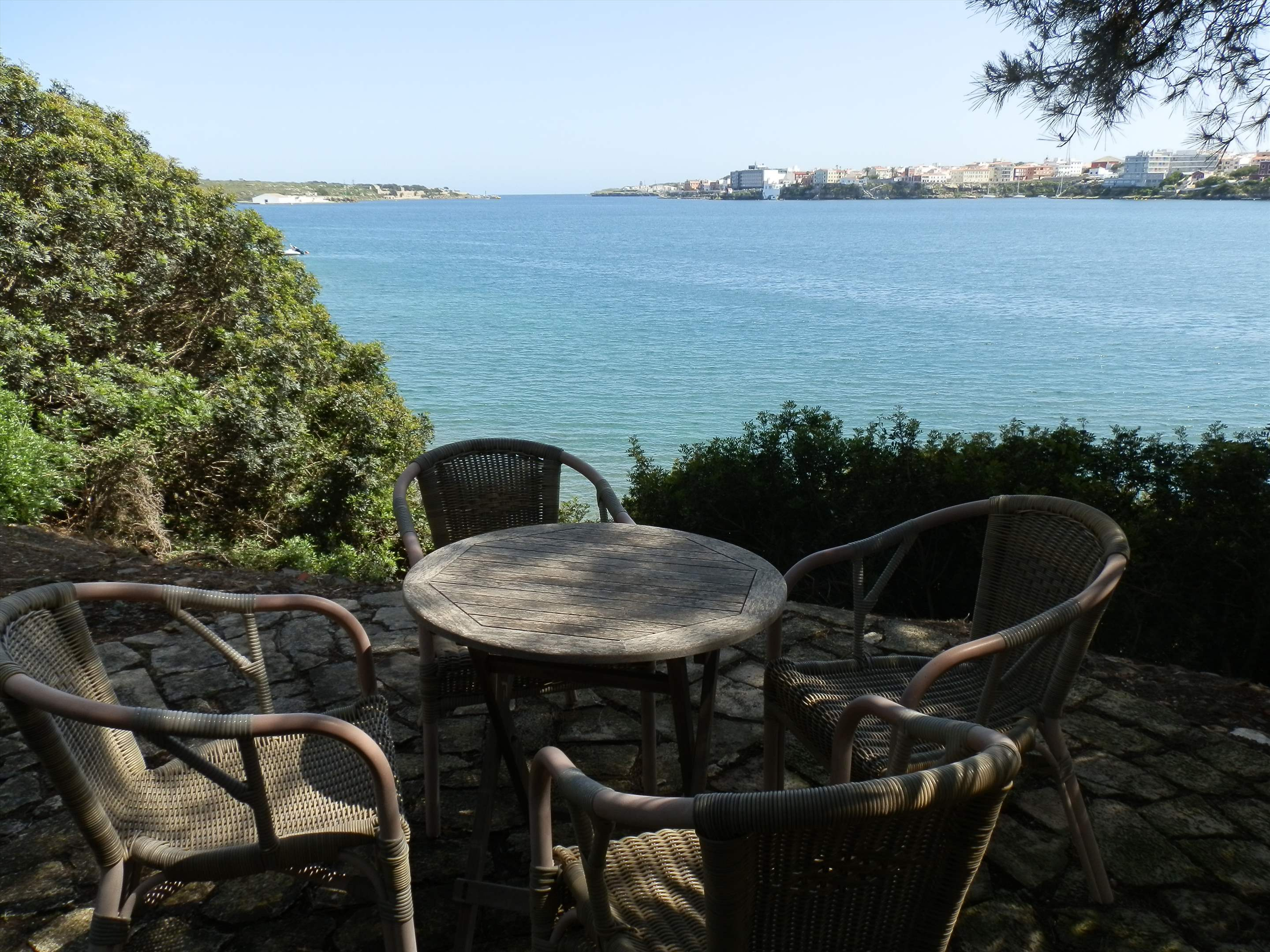 Los Arcos , 5 bedroom villa in Mahon, San Luis & South East, Menorca Photo #10