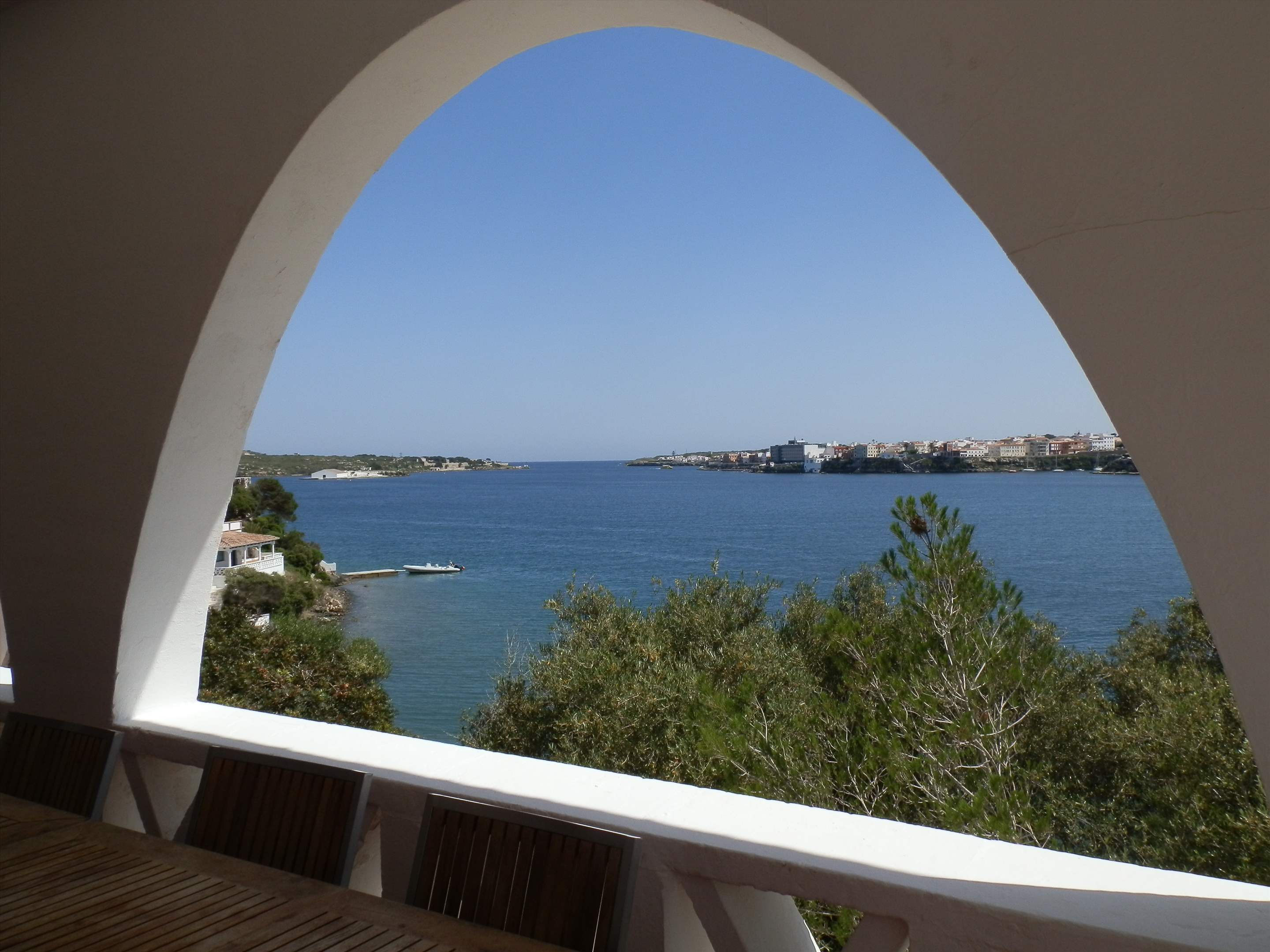 Los Arcos , 5 bedroom villa in Mahon, San Luis & South East, Menorca Photo #11