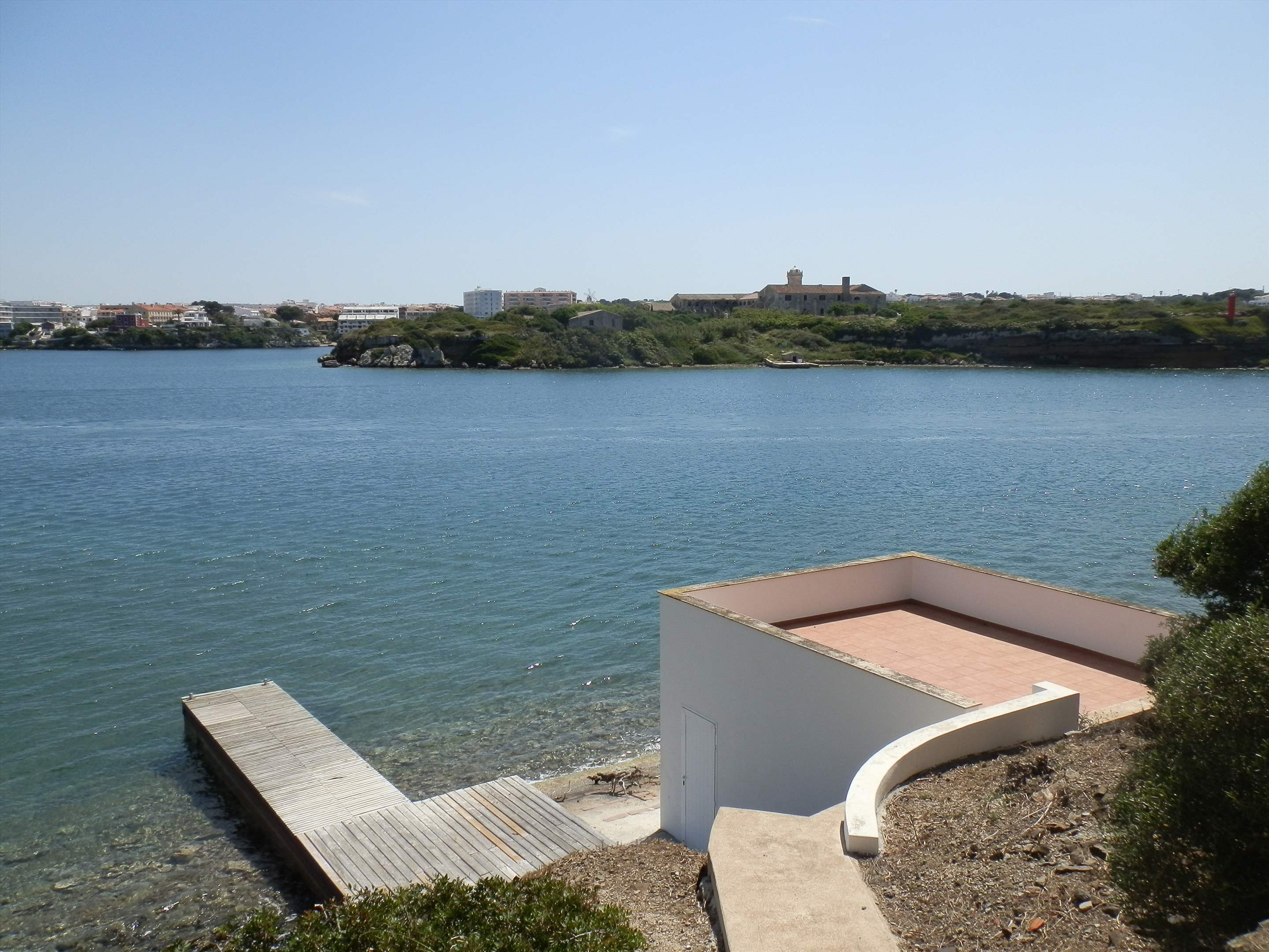 Los Arcos , 5 bedroom villa in Mahon, San Luis & South East, Menorca Photo #12