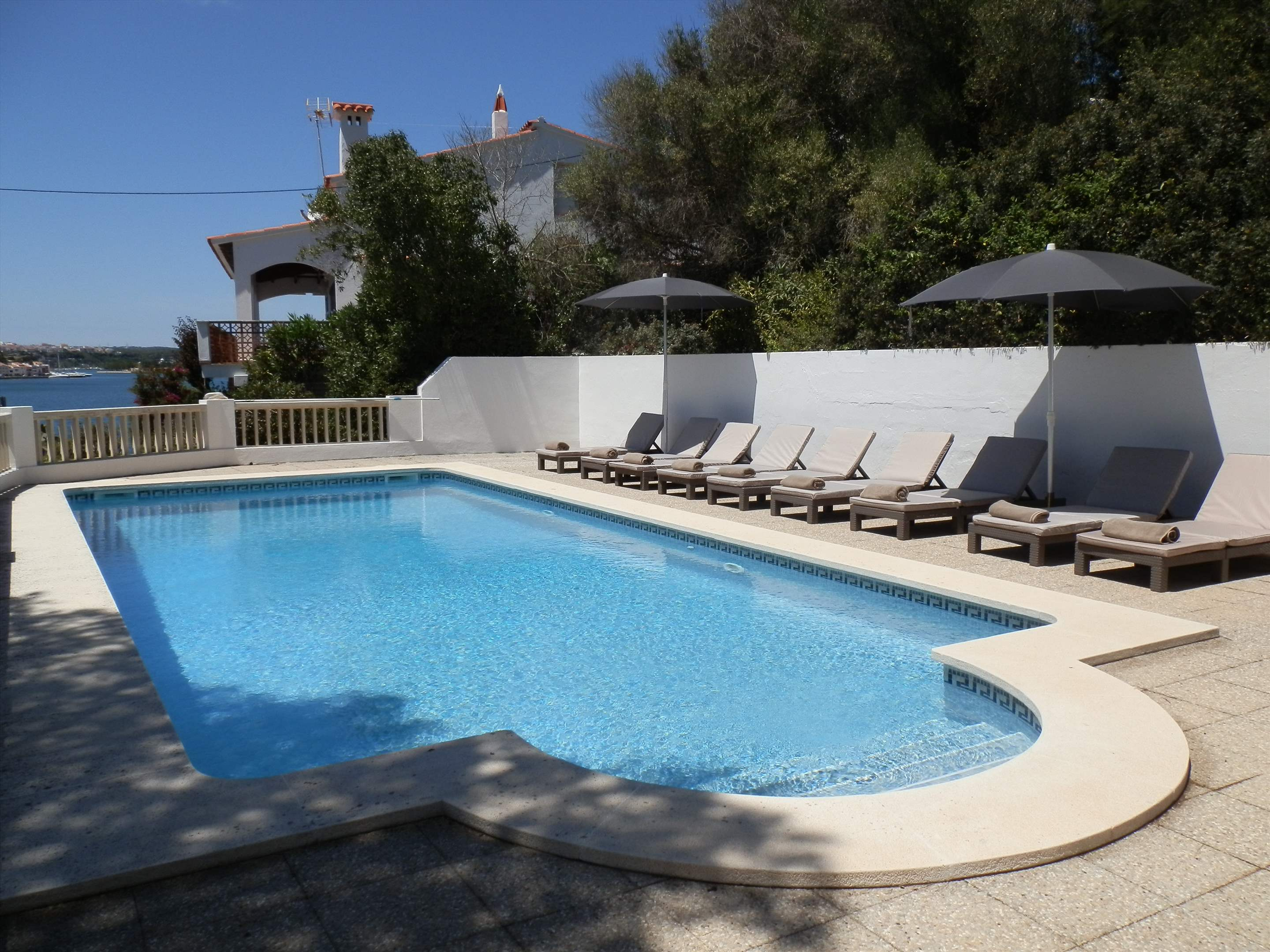 Los Arcos , 5 bedroom villa in Mahon, San Luis & South East, Menorca Photo #2