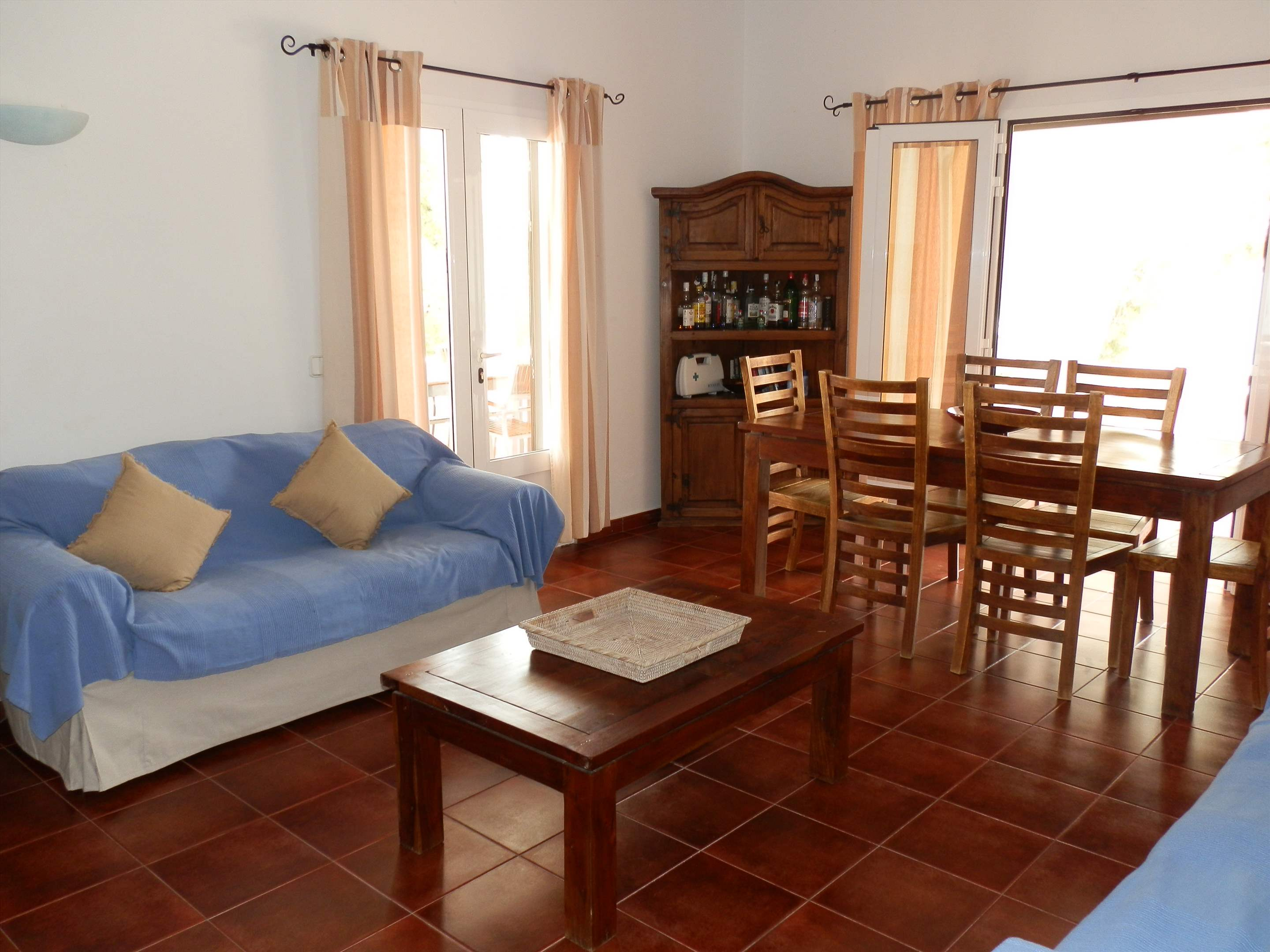 Los Arcos , 5 bedroom villa in Mahon, San Luis & South East, Menorca Photo #4