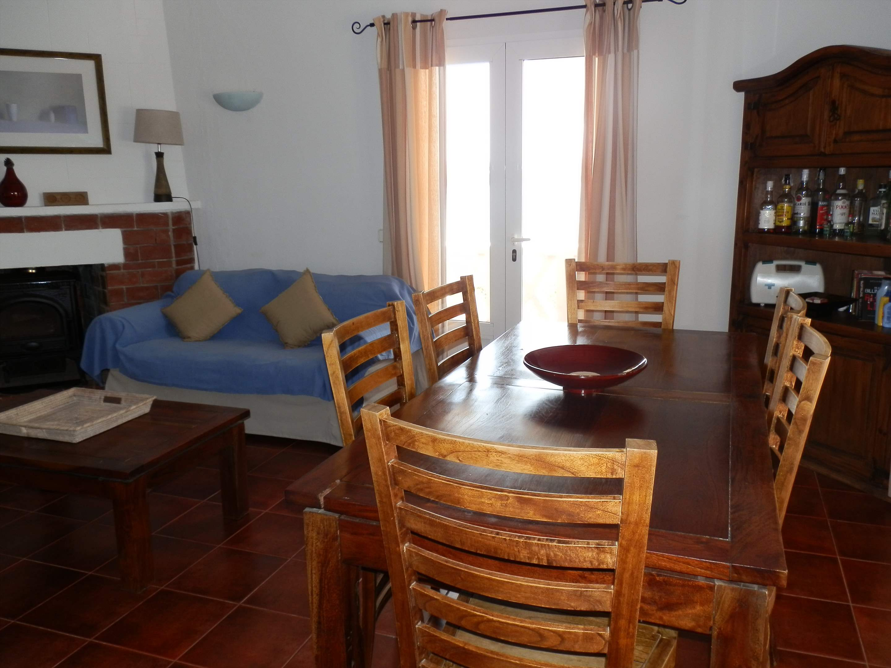 Los Arcos , 5 bedroom villa in Mahon, San Luis & South East, Menorca Photo #5