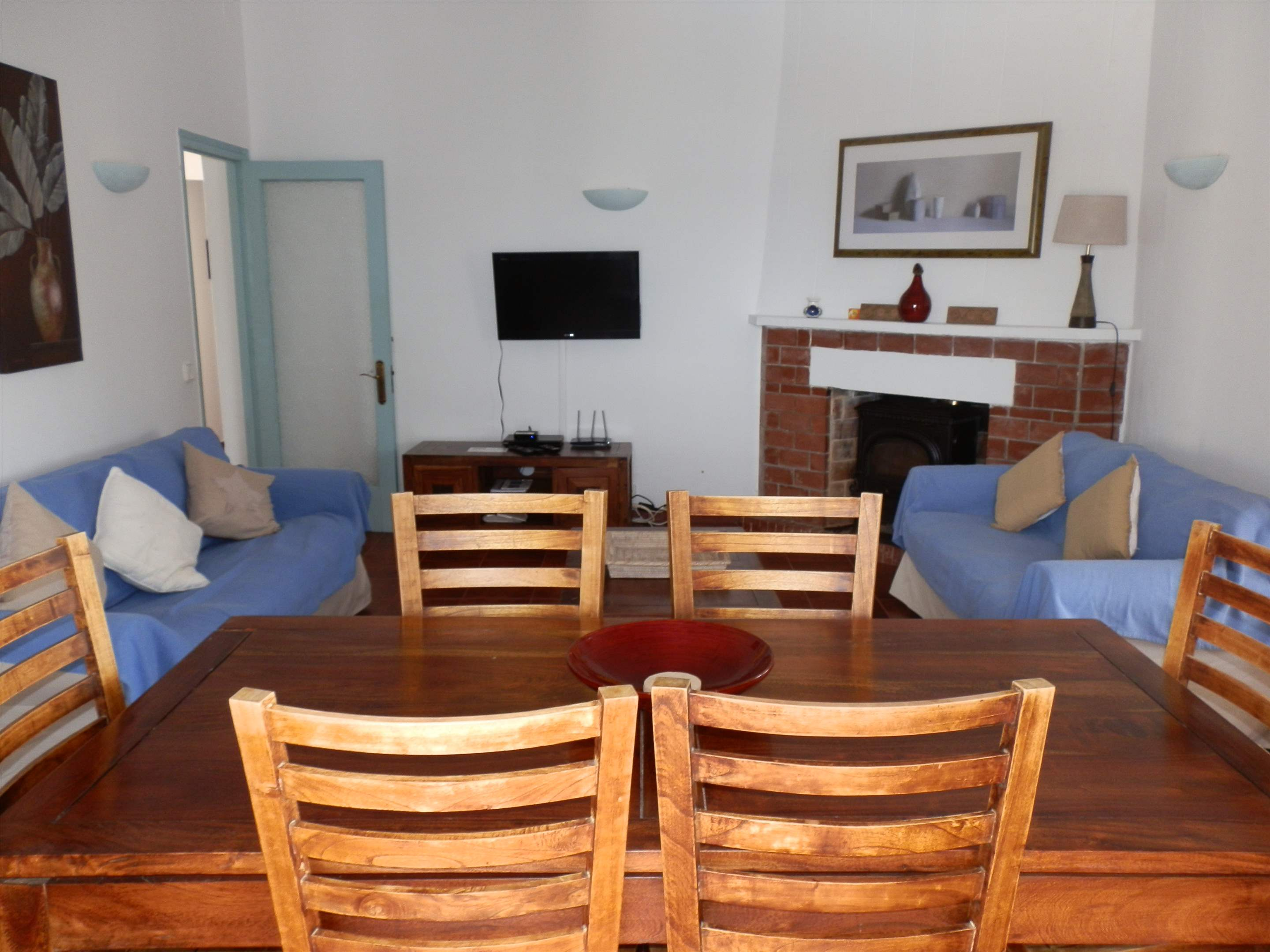 Los Arcos , 5 bedroom villa in Mahon, San Luis & South East, Menorca Photo #6