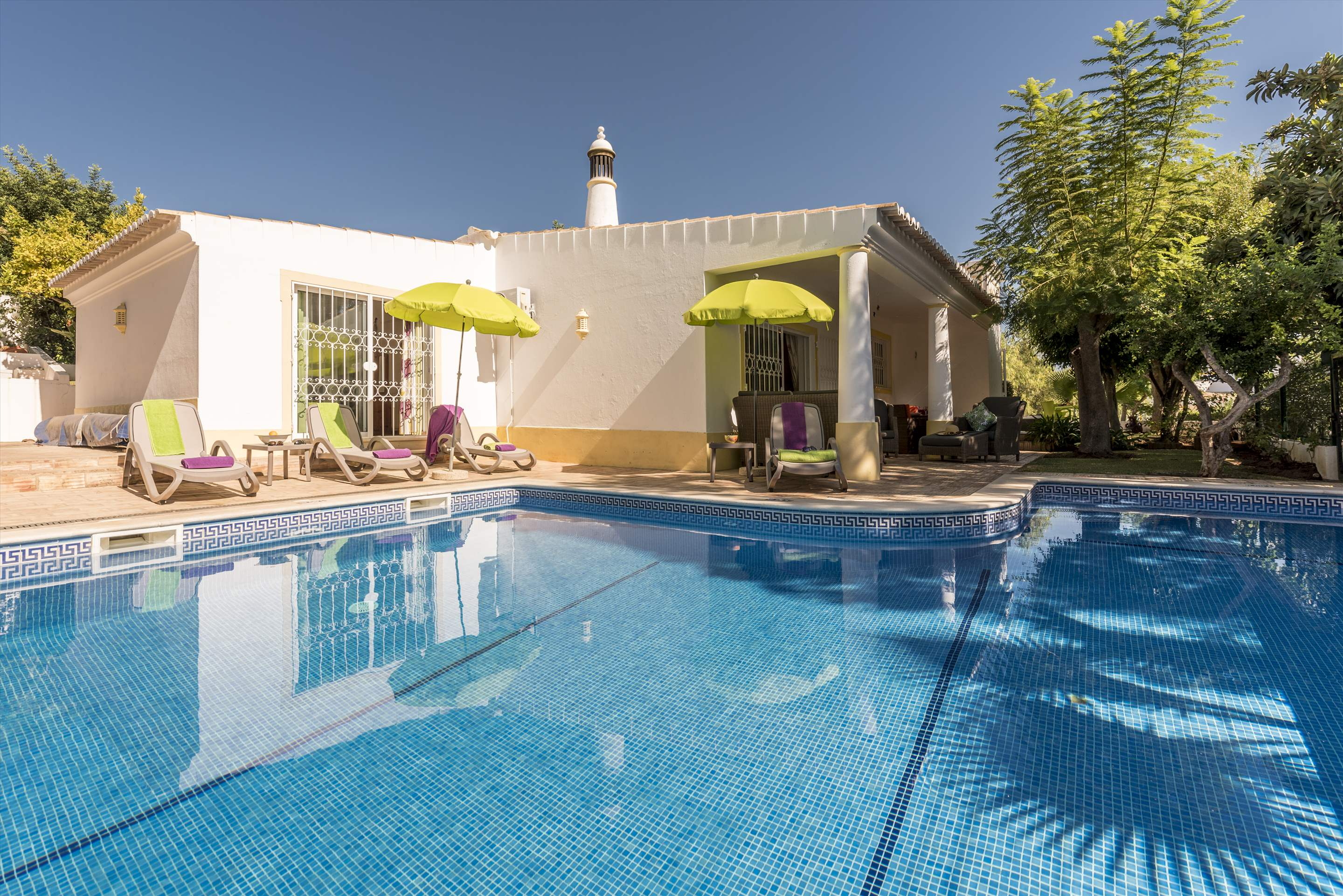 Casa Guia, Two Bedroom Rate, 2 bedroom villa in Gale, Vale da Parra and Guia, Algarve