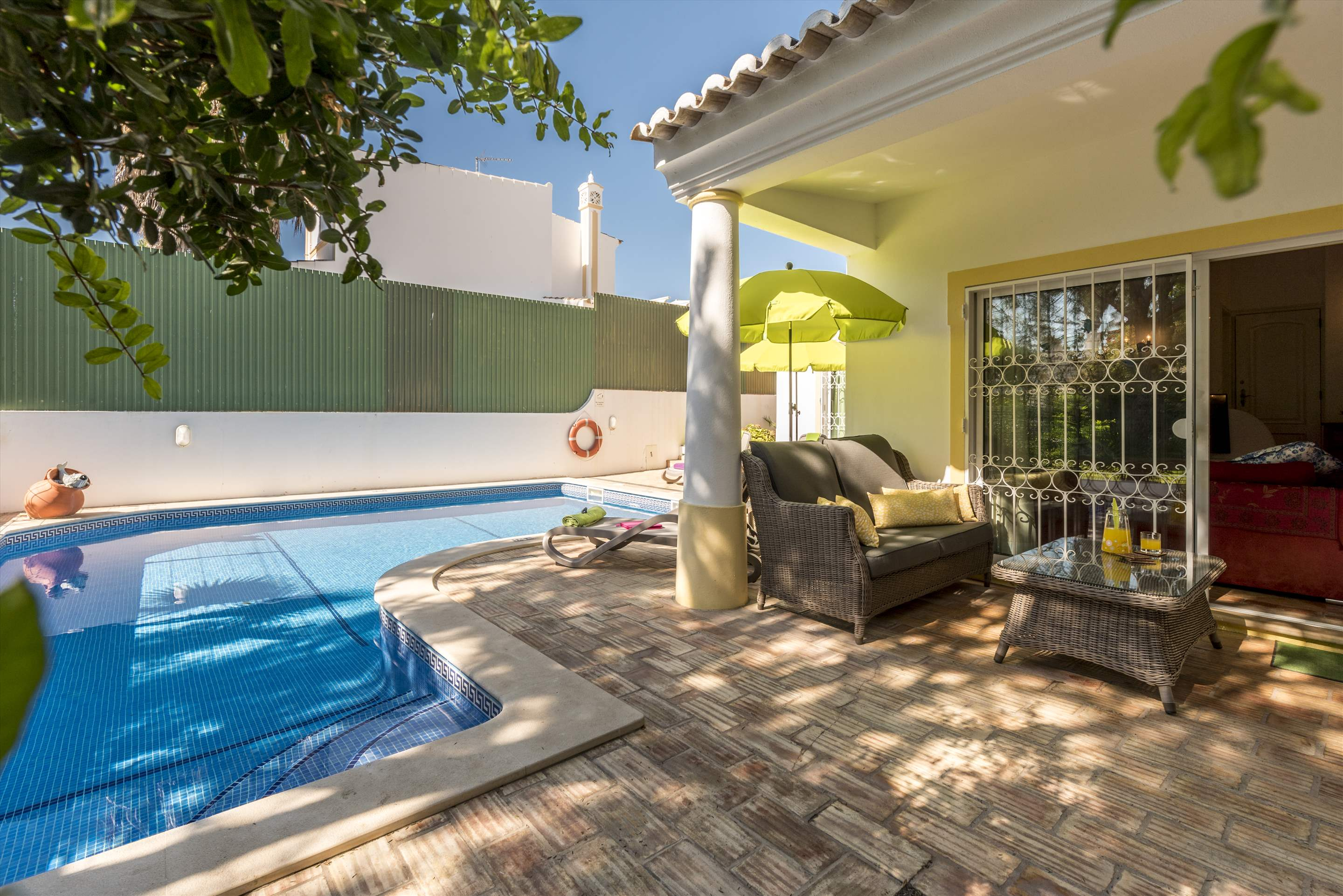 Casa Guia, Two Bedroom Rate, 2 bedroom villa in Gale, Vale da Parra and Guia, Algarve Photo #16