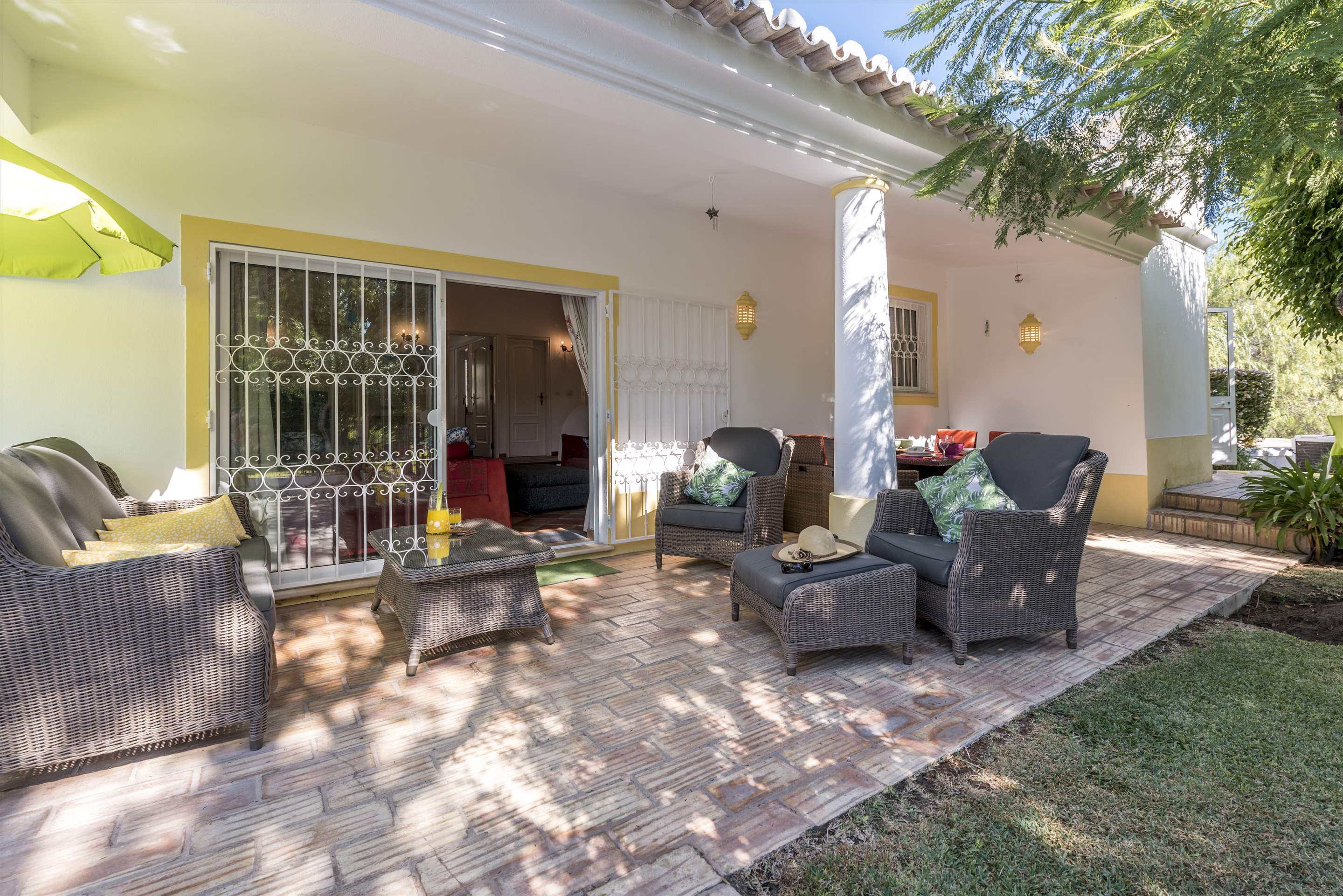 Casa Guia, Two Bedroom Rate, 2 bedroom villa in Gale, Vale da Parra and Guia, Algarve Photo #3