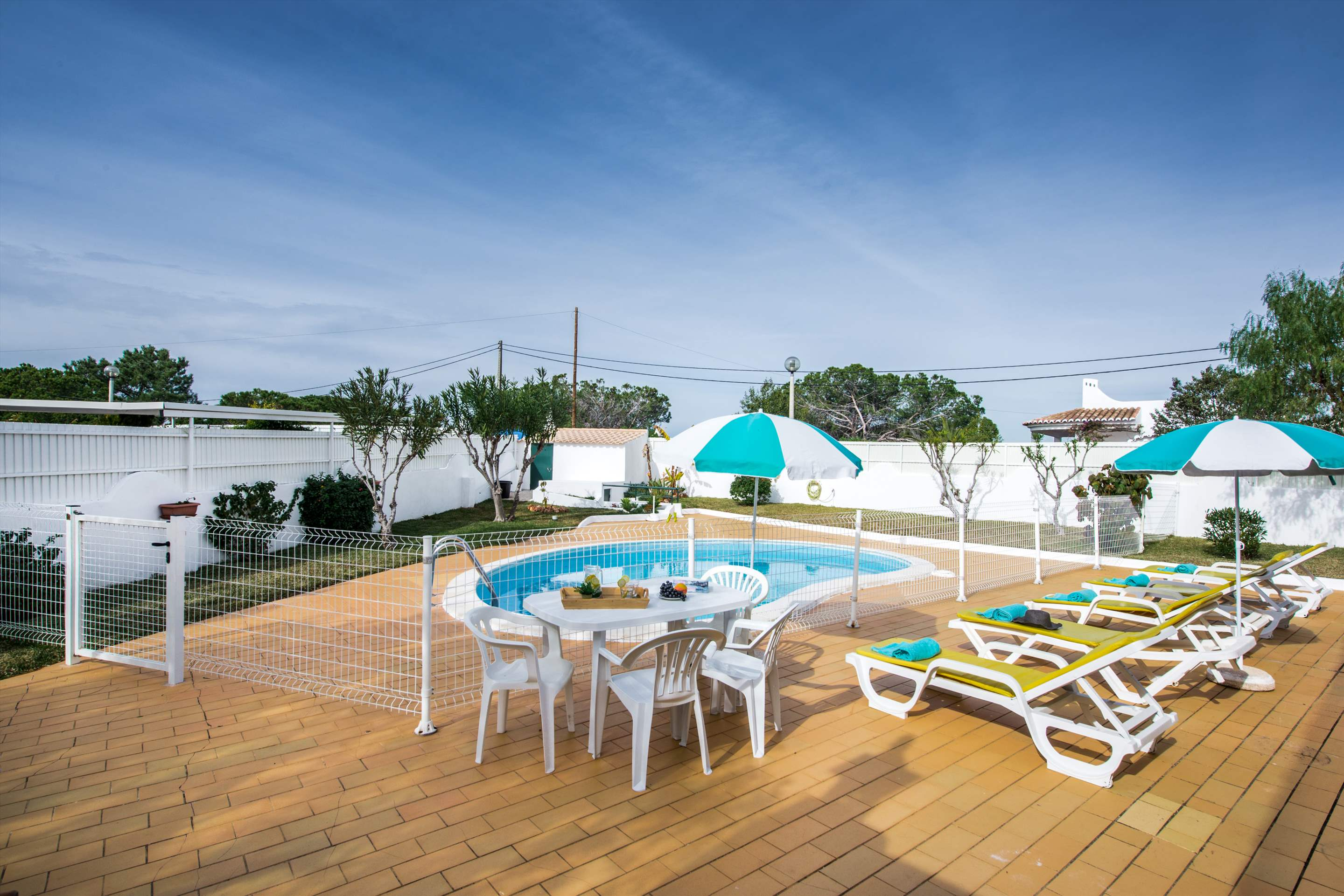 Casa Isabel, 5-6 persons rate, 3 bedroom villa in Gale, Vale da Parra and Guia, Algarve Photo #10