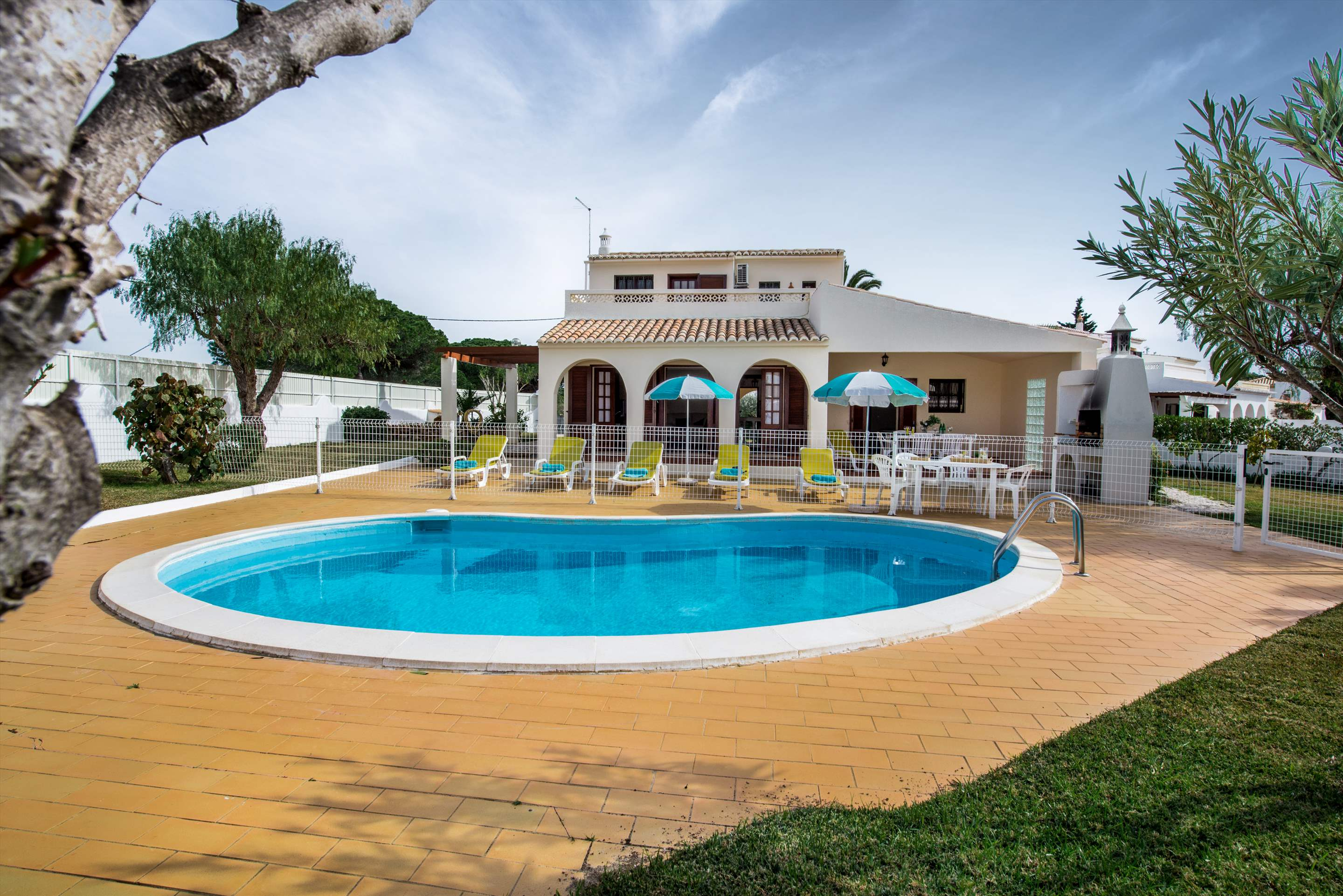 Casa Isabel, 5-6 persons rate, 3 bedroom villa in Gale, Vale da Parra and Guia, Algarve Photo #11