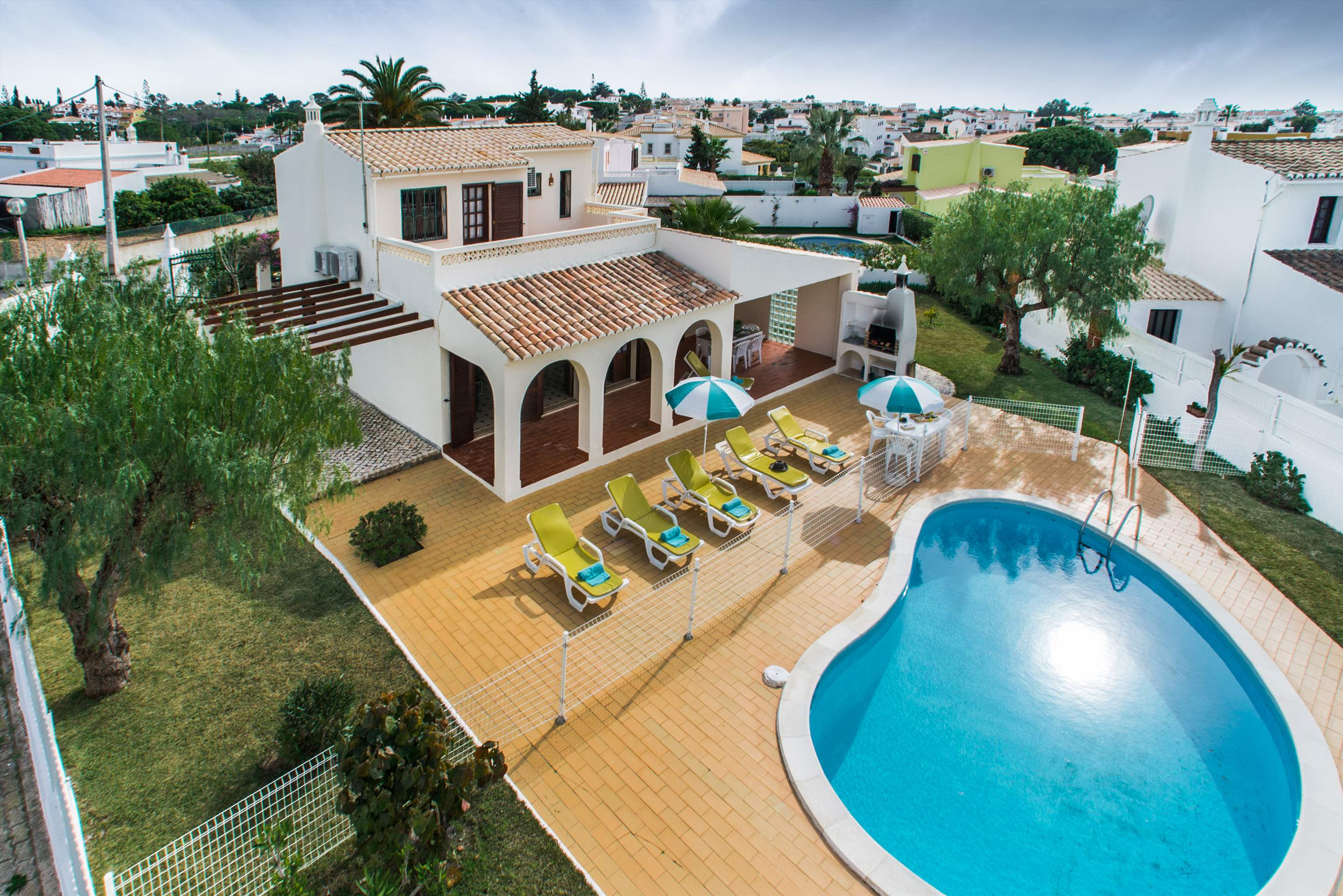 Casa Isabel, 5-6 persons rate, 3 bedroom villa in Gale, Vale da Parra and Guia, Algarve Photo #13