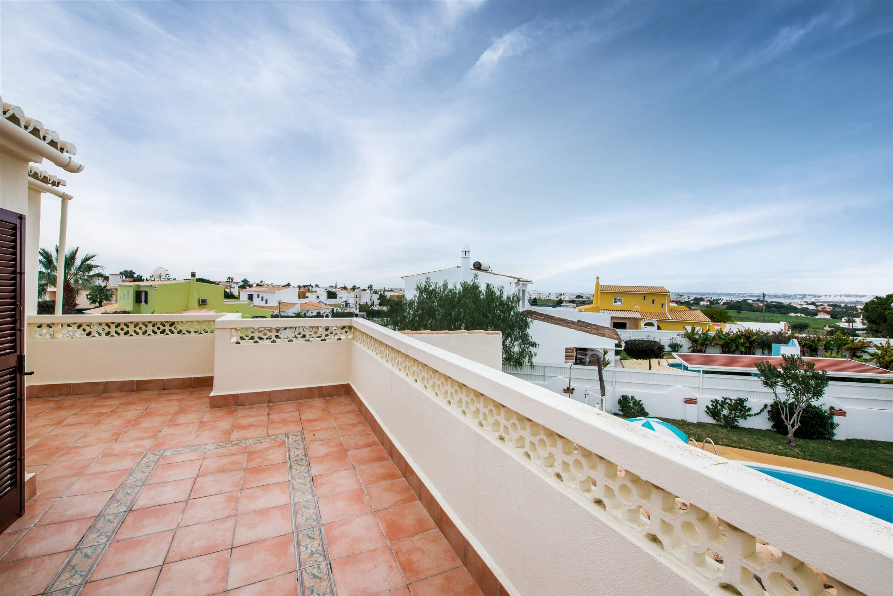 Casa Isabel, 5-6 persons rate, 3 bedroom villa in Gale, Vale da Parra and Guia, Algarve Photo #17