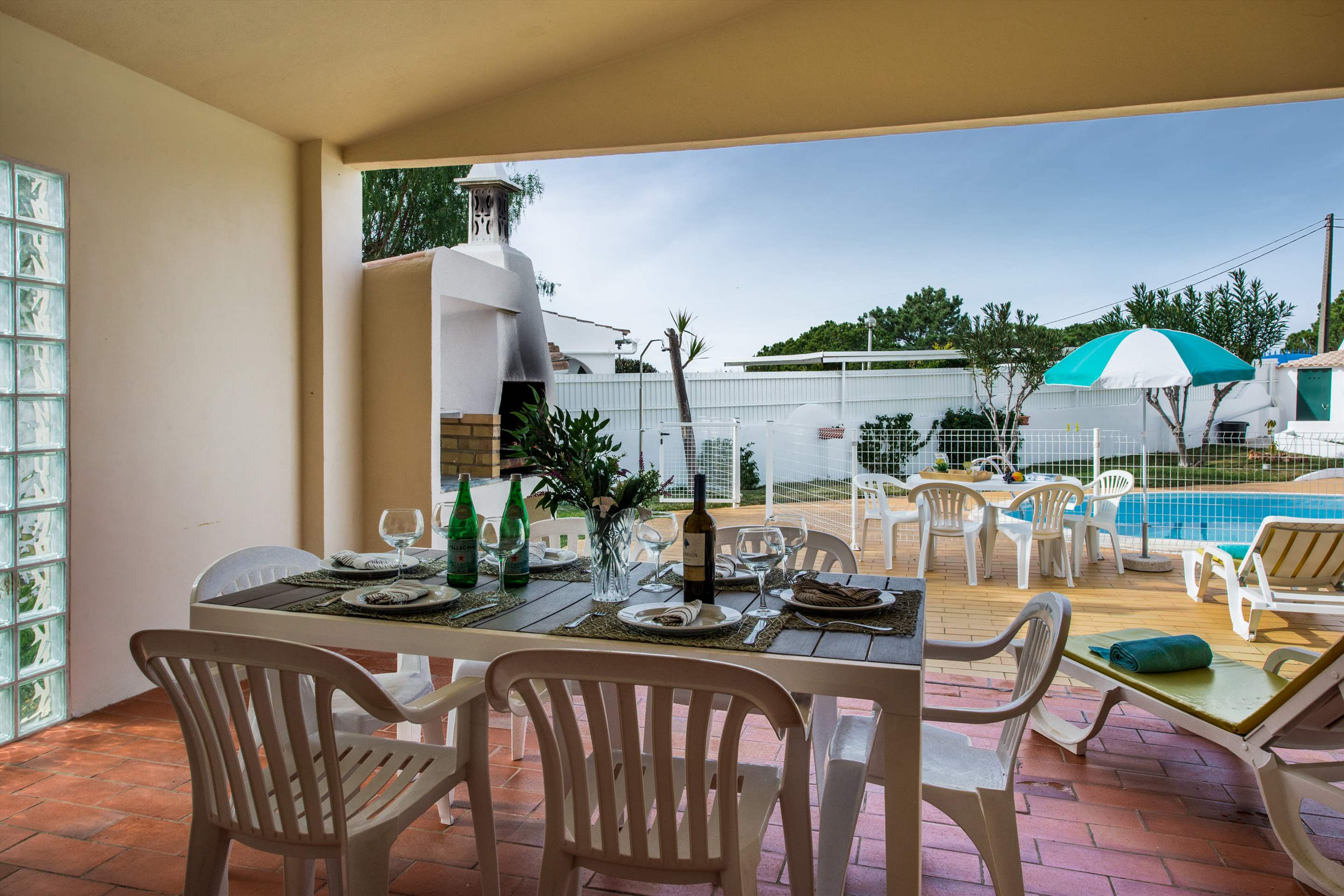 Casa Isabel, 5-6 persons rate, 3 bedroom villa in Gale, Vale da Parra and Guia, Algarve Photo #2