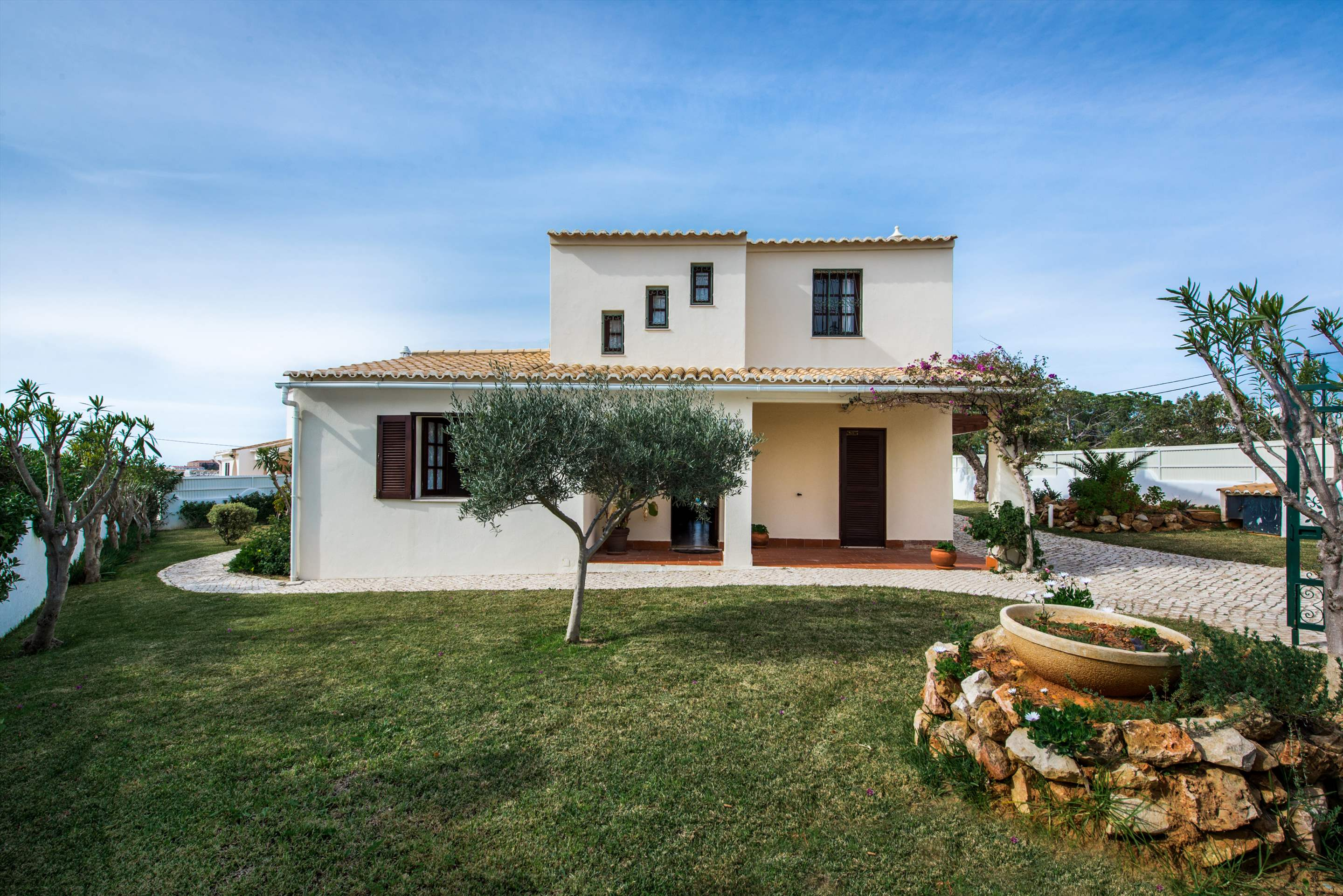Casa Isabel, 5-6 persons rate, 3 bedroom villa in Gale, Vale da Parra and Guia, Algarve Photo #21