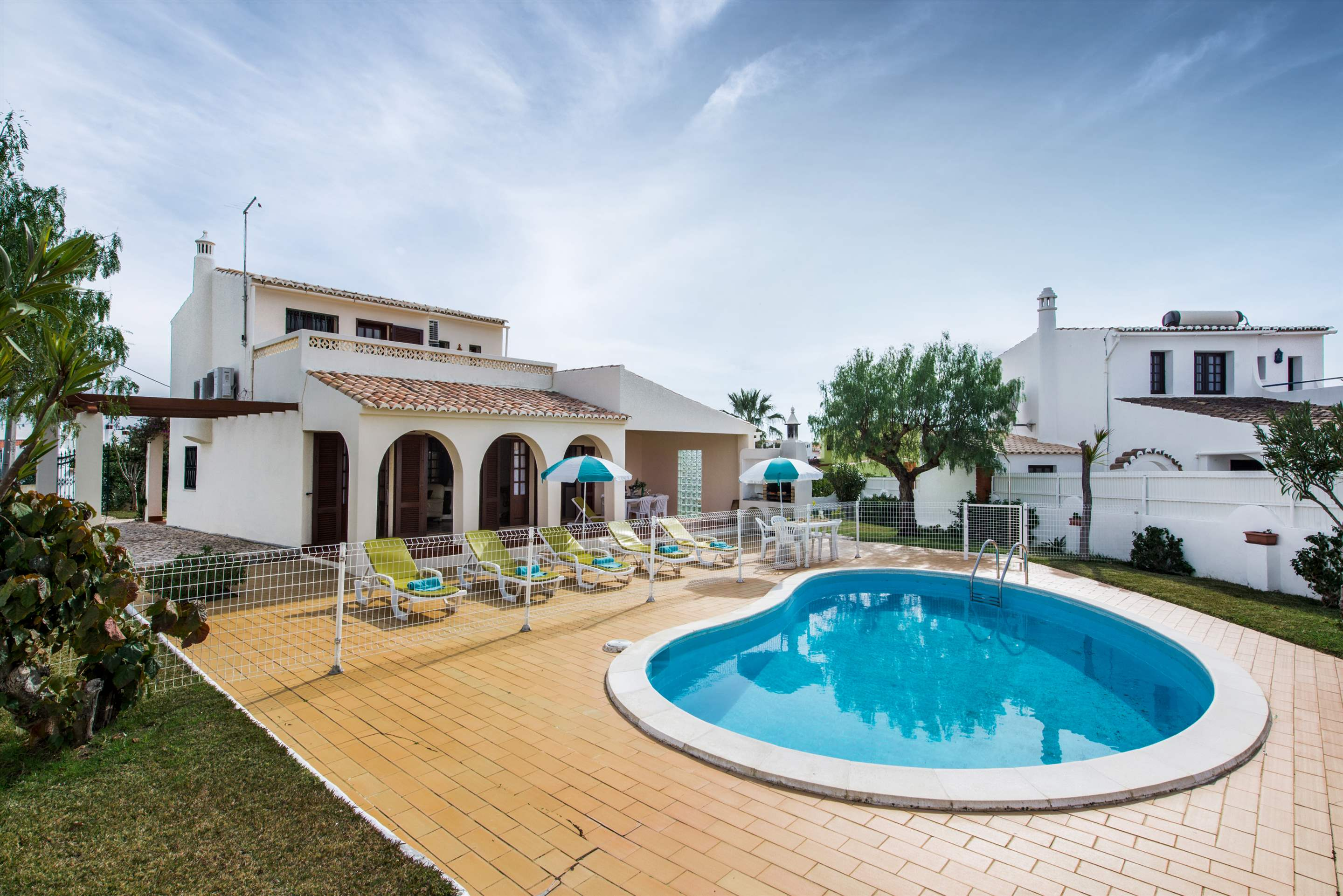 Casa Isabel, 5-6 persons rate, 3 bedroom villa in Gale, Vale da Parra and Guia, Algarve Photo #22