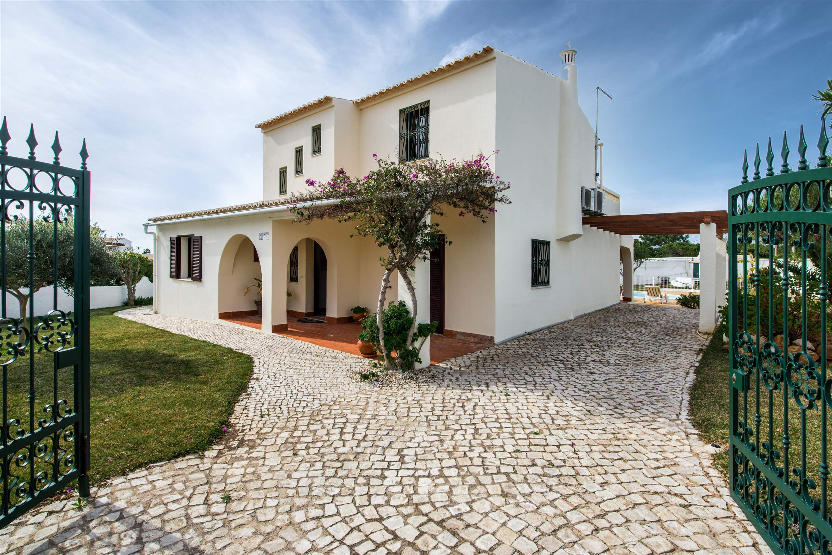 Casa Isabel, 5-6 persons rate, 3 bedroom villa in Gale, Vale da Parra and Guia, Algarve Photo #8