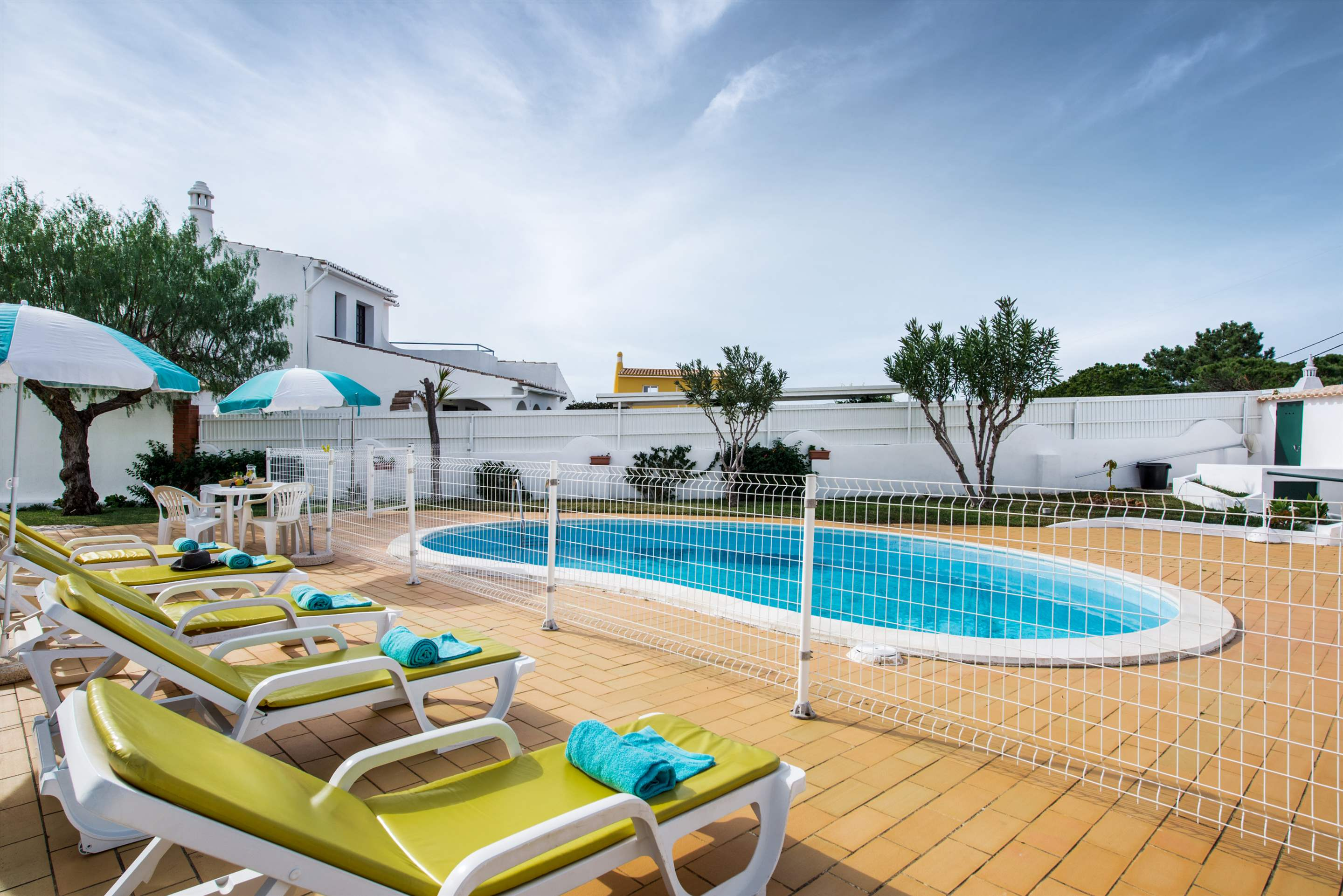 Casa Isabel, 5-6 persons rate, 3 bedroom villa in Gale, Vale da Parra and Guia, Algarve Photo #9
