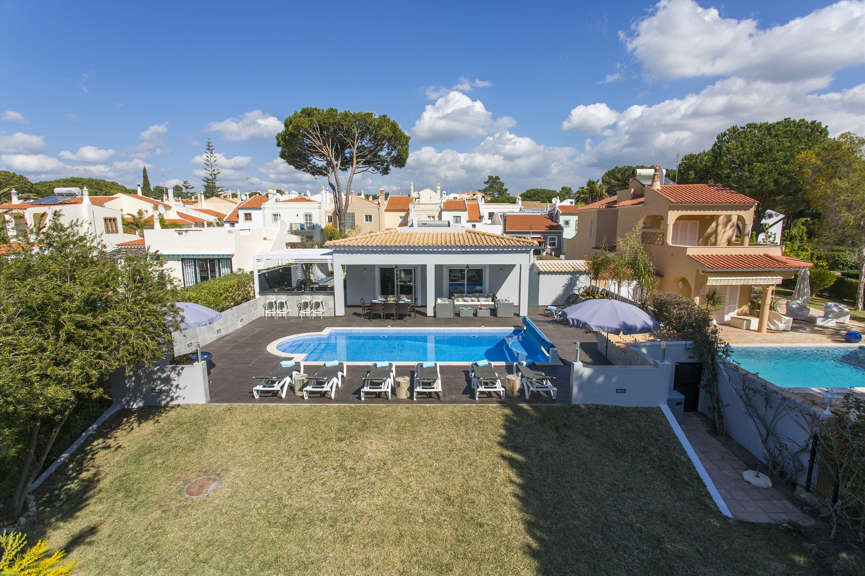 Villa Rose, 4 bedroom villa in Vilamoura Area, Algarve Photo #12