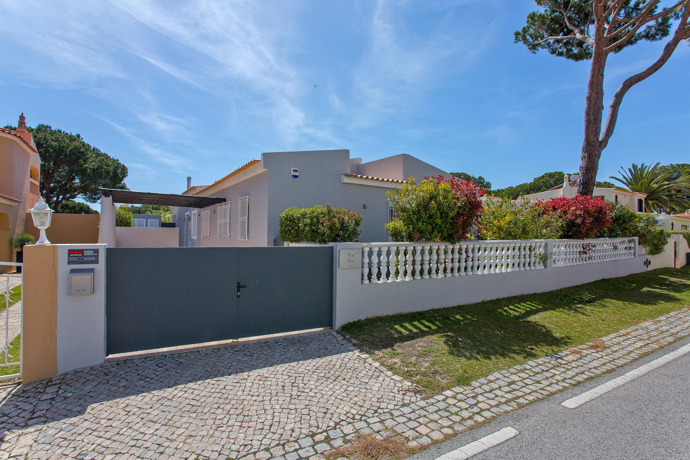 Villa Rose, 4 bedroom villa in Vilamoura Area, Algarve Photo #23