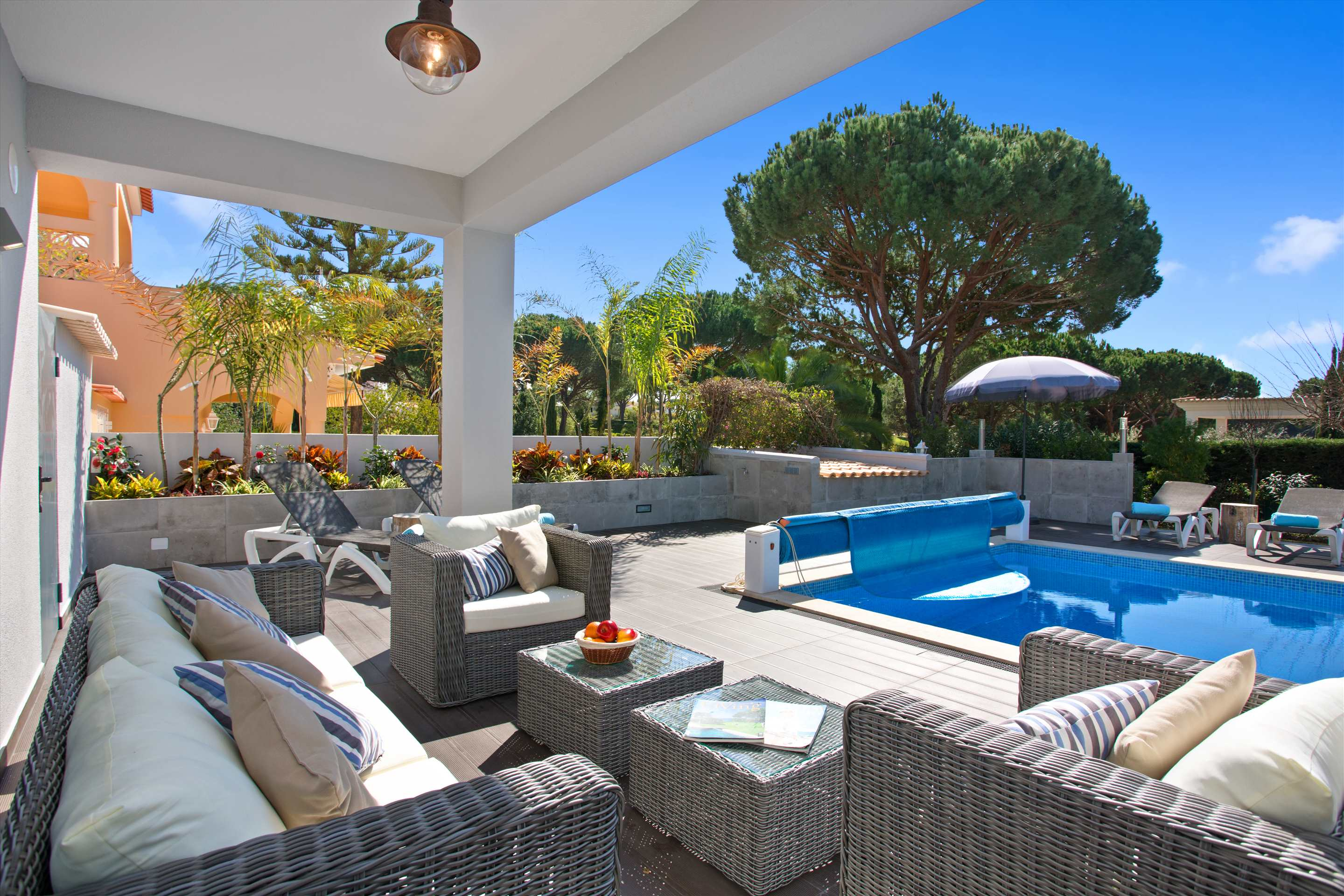 Villa Rose, 4 bedroom villa in Vilamoura Area, Algarve Photo #8
