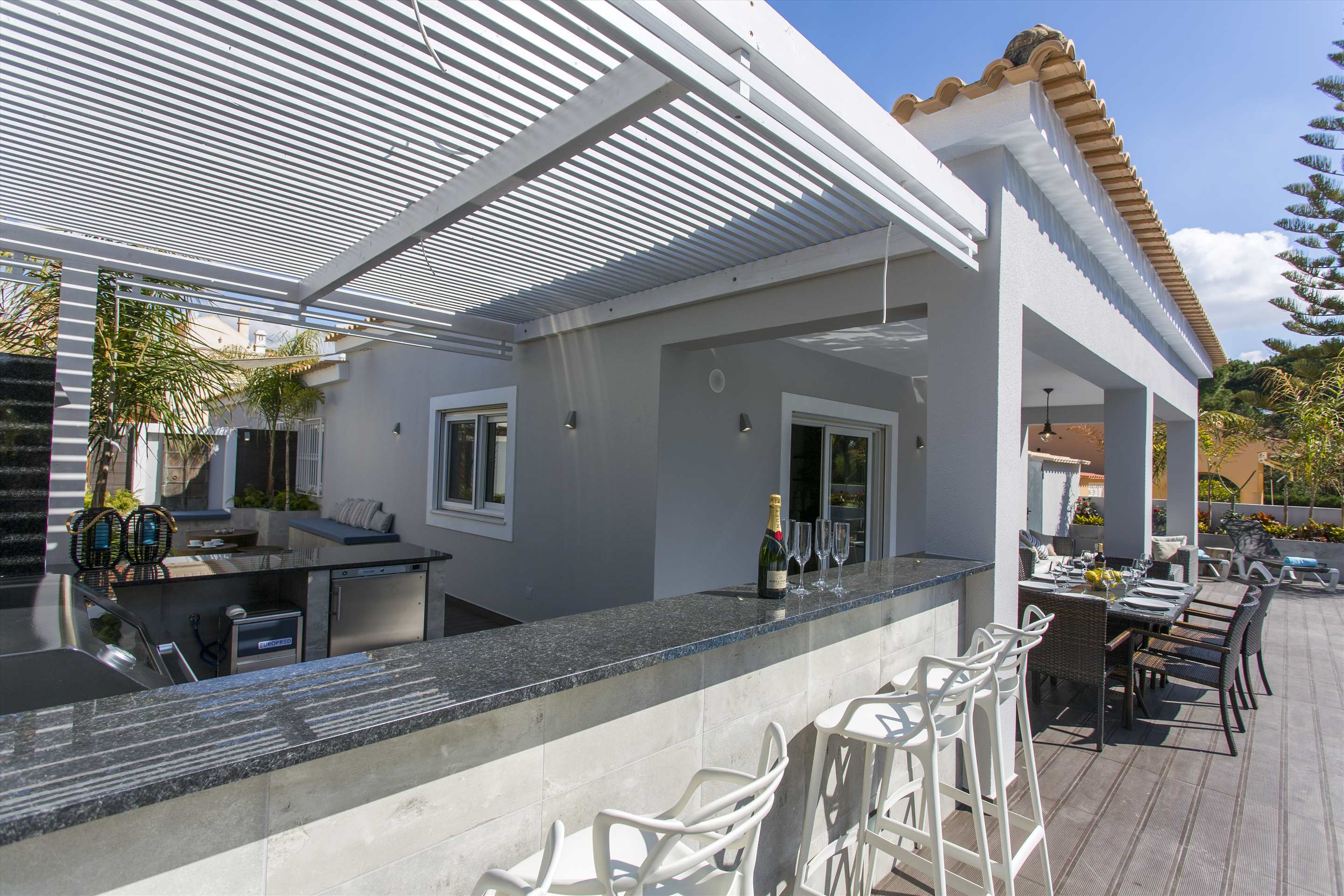 Villa Rose, 4 bedroom villa in Vilamoura Area, Algarve Photo #9